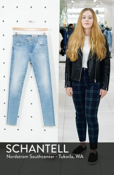 Prima Ankle Cigarette Jeans, sales video thumbnail