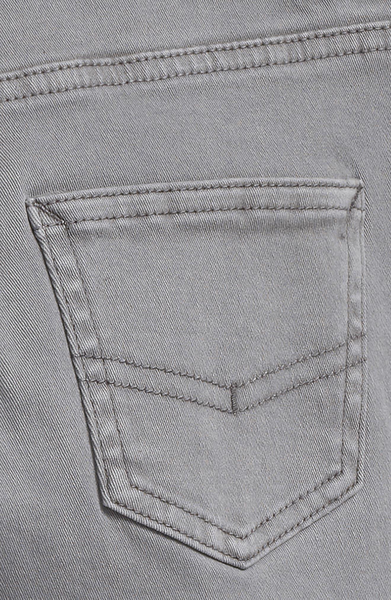 TUCKER + TATE, Stretch Chino Pants, Alternate thumbnail 3, color, 030