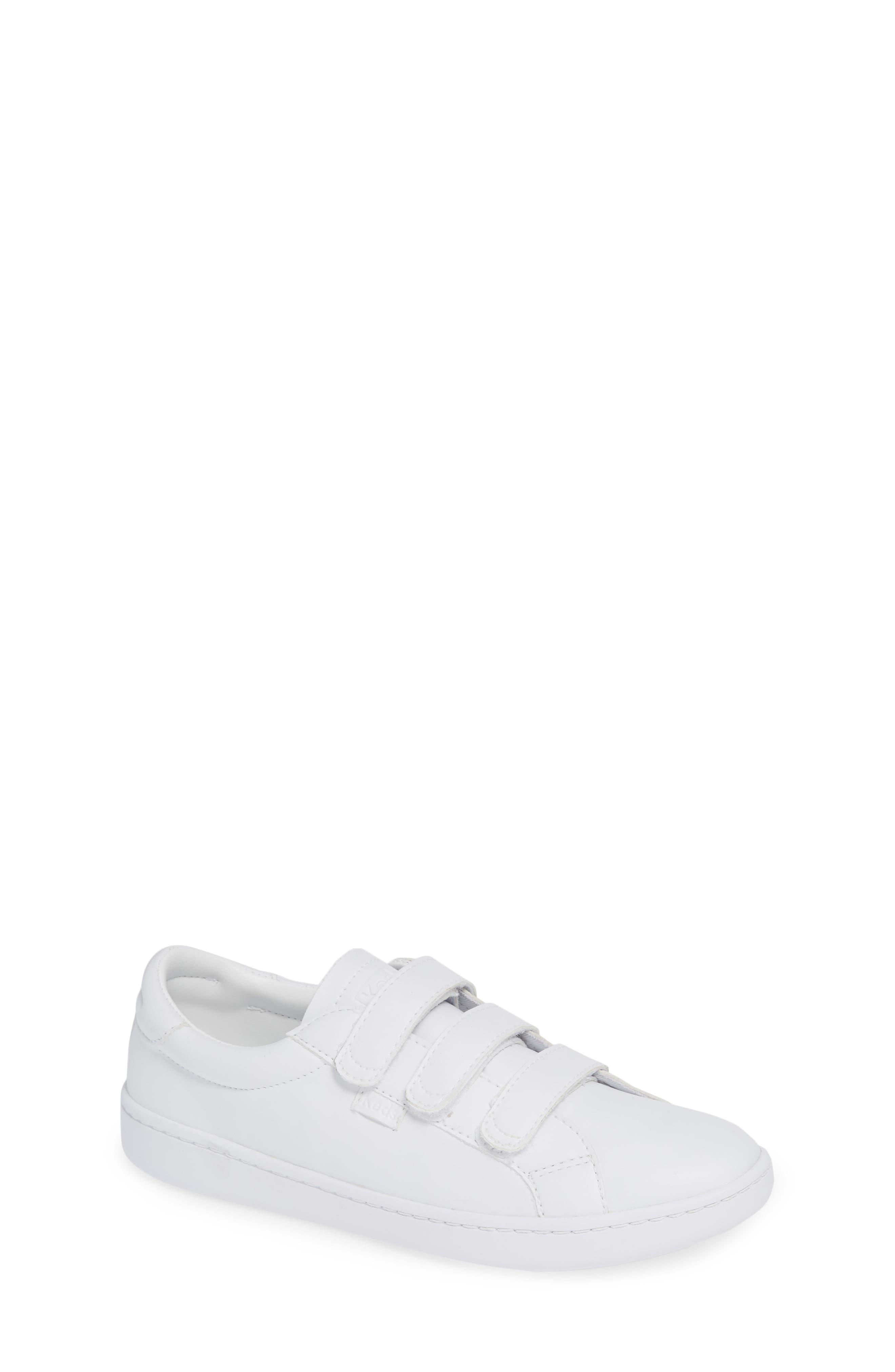 KEDS<SUP>®</SUP> Ace 3V Sneaker, Main, color, 100