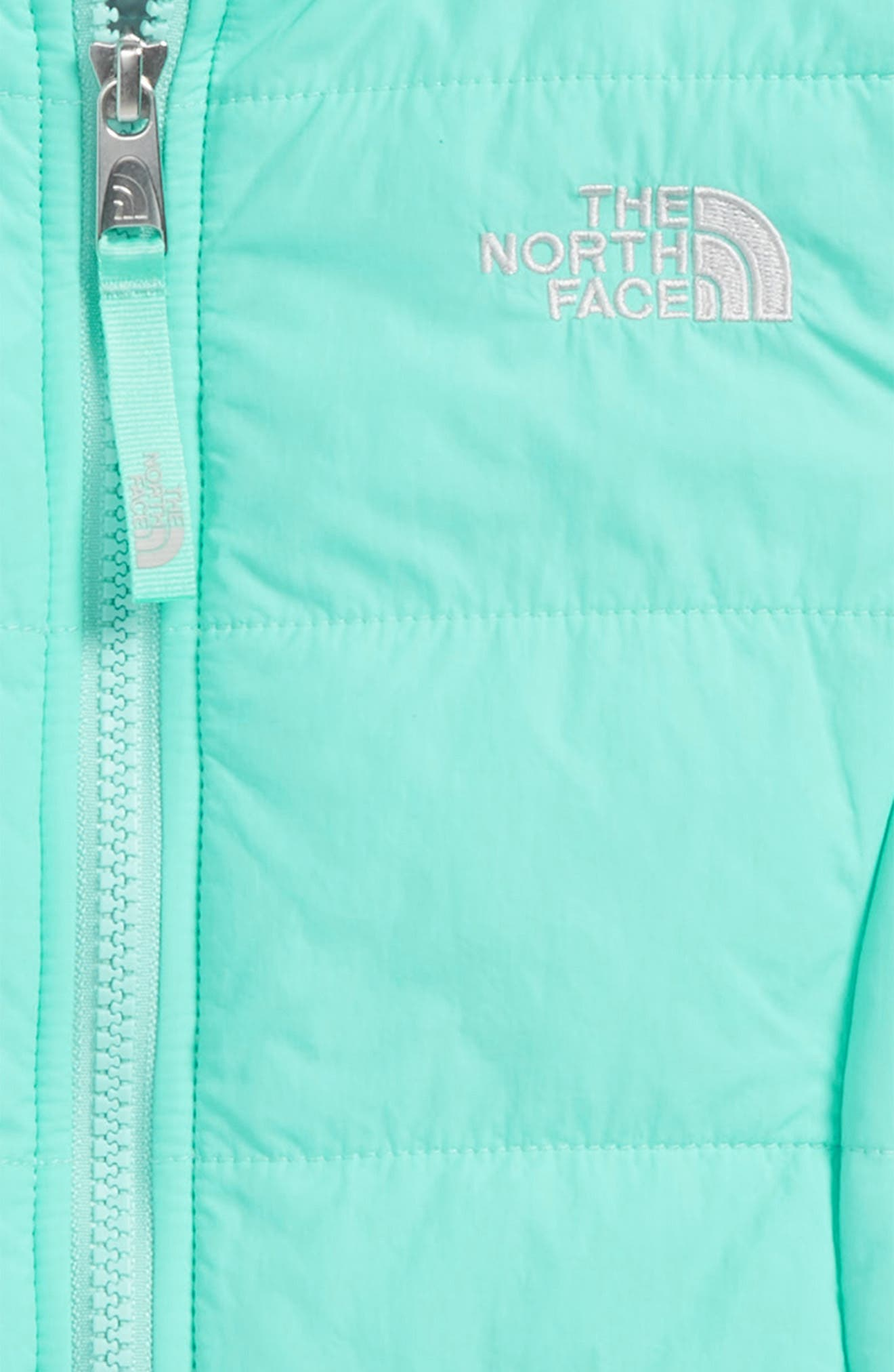 THE NORTH FACE, Harway Vest, Alternate thumbnail 2, color, MINT BLUE