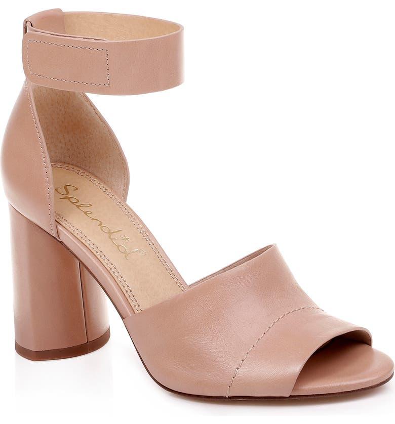 Splendid Sandals THANDIE ANKLE STRAP SANDAL