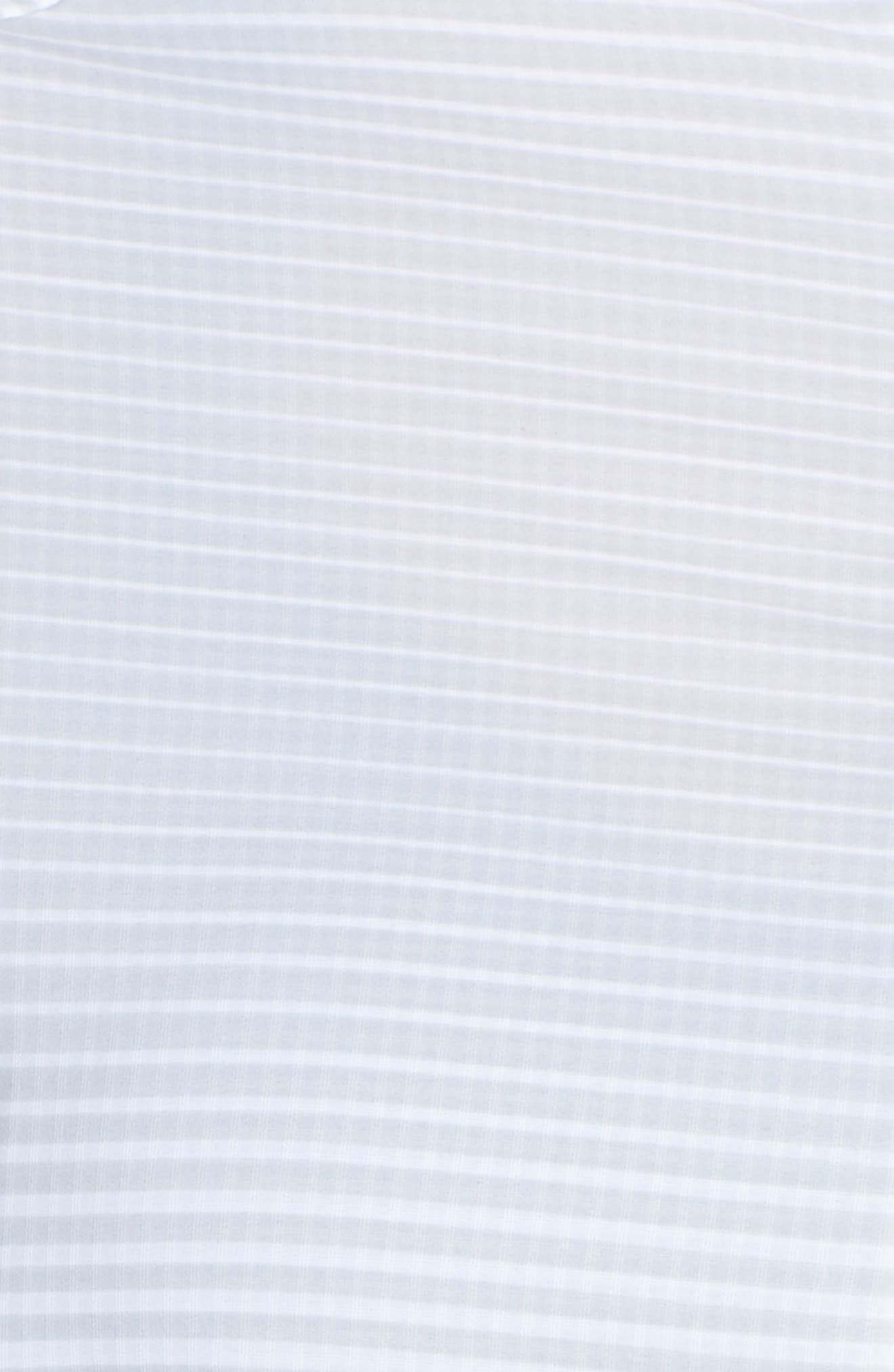 BROOKS, Canopy SE Reflective Running Jacket, Alternate thumbnail 7, color, 406
