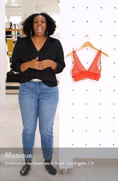 Intimately FP Lina Bralette, sales video thumbnail