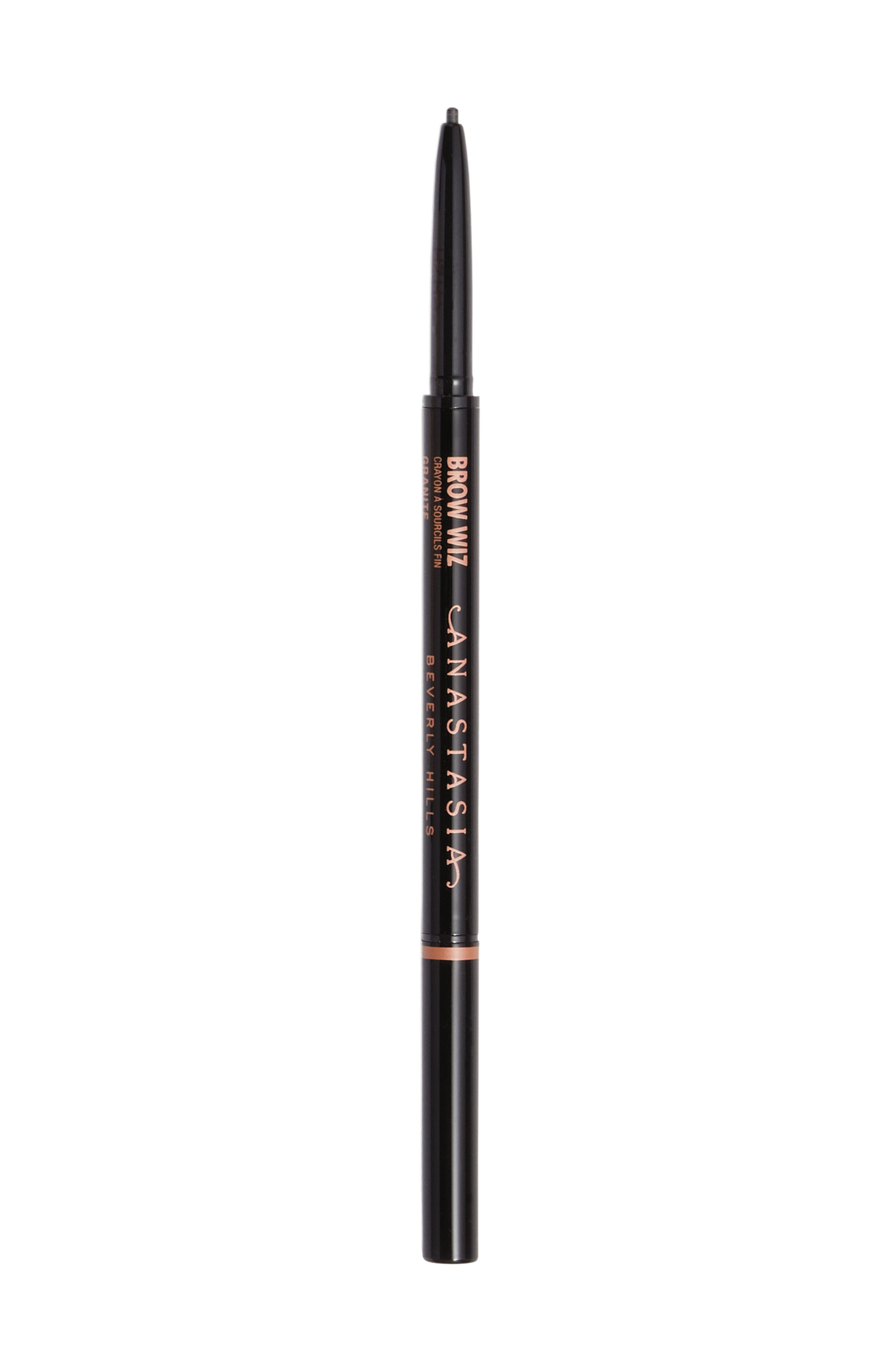 ANASTASIA BEVERLY HILLS, Brow Wiz Mechanical Brow Pencil, Alternate thumbnail 8, color, TAUPE (ASH BLONDE)