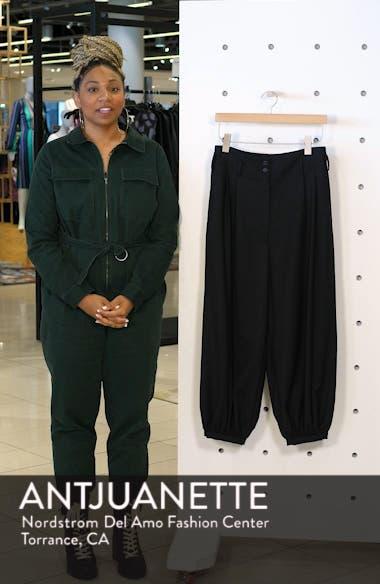 Wynona Harem Pants, sales video thumbnail