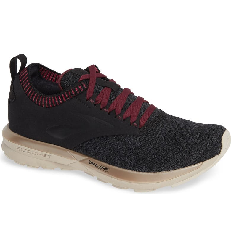 56b08a9c59f Brooks Ricochet LE Running Shoe (Women)
