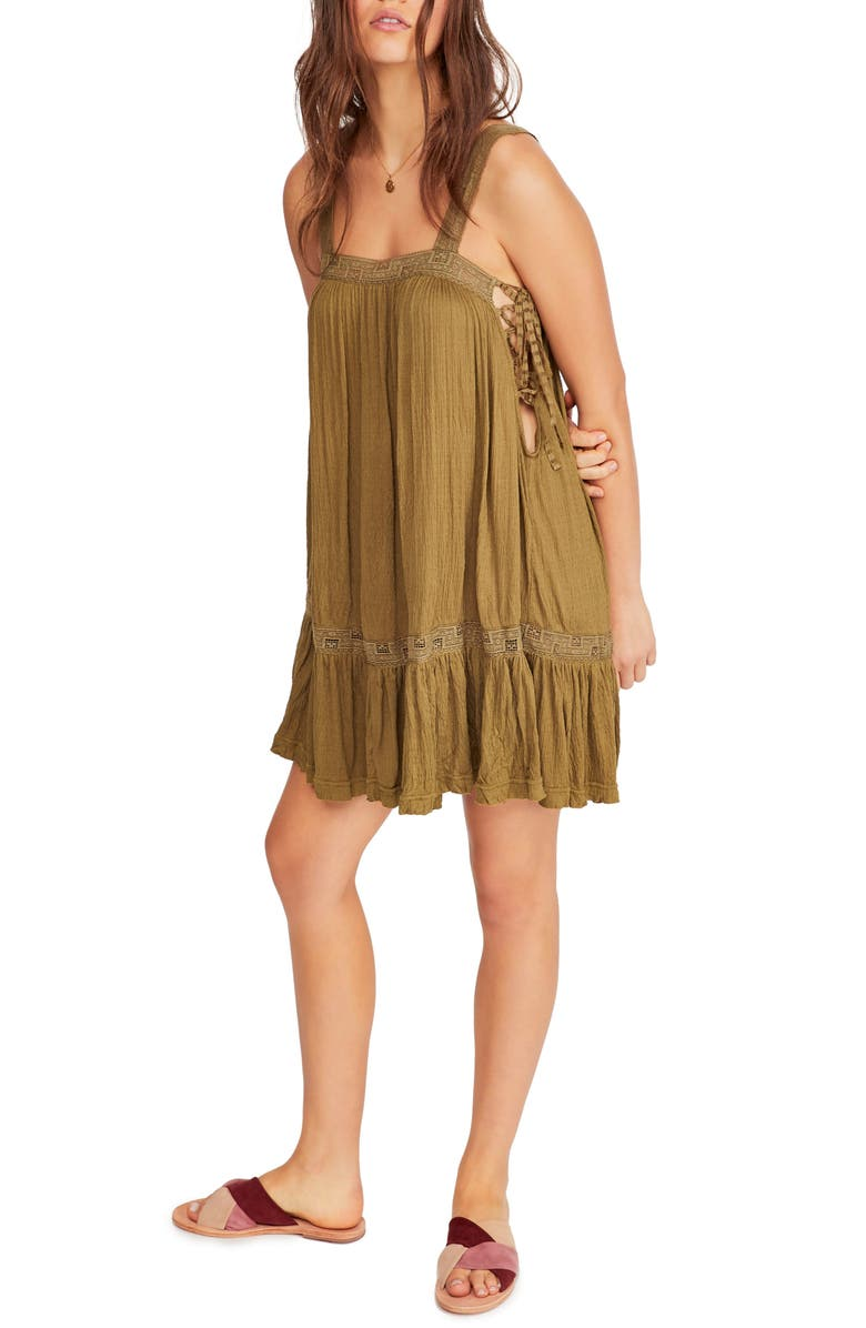 Free People Tops Sweet Thing Tunic
