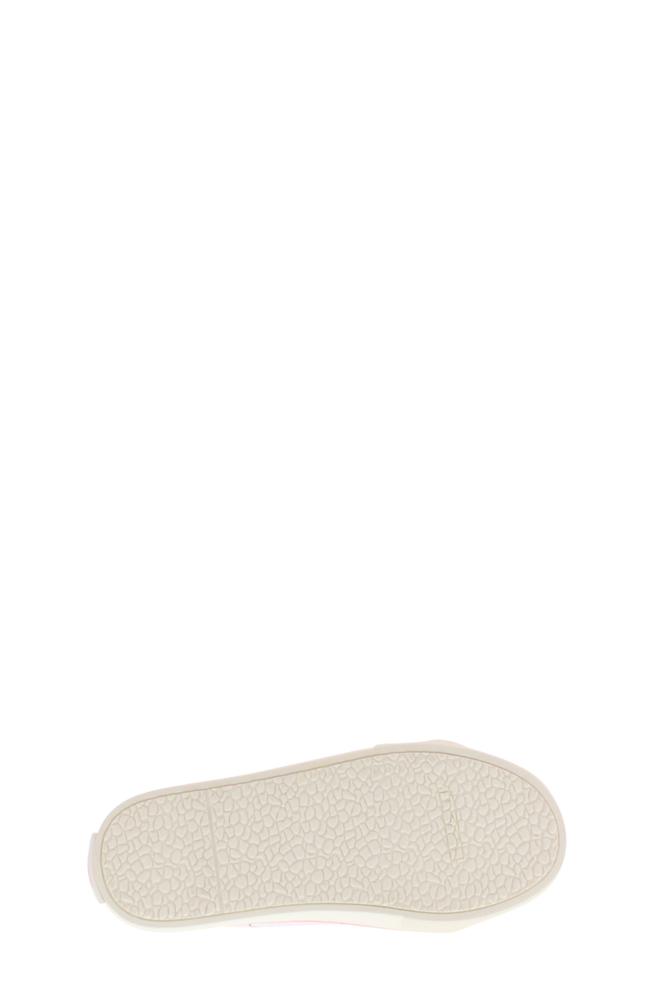 PAW PATROL, Skye Color DIY Sneaker, Alternate thumbnail 4, color, 685