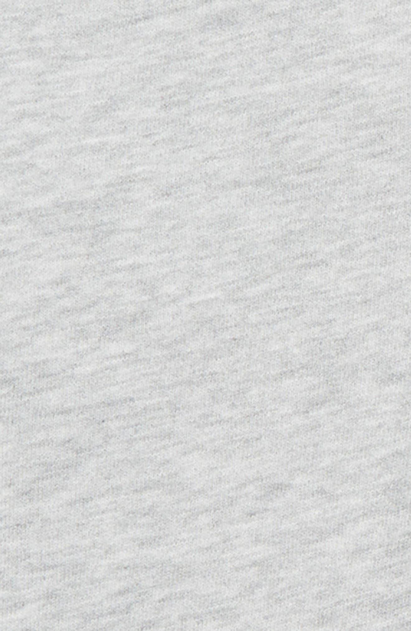 VINEYARD VINES, Go Knit Jogger Sweatpants, Alternate thumbnail 3, color, MEDIUM HEATHER GRAY