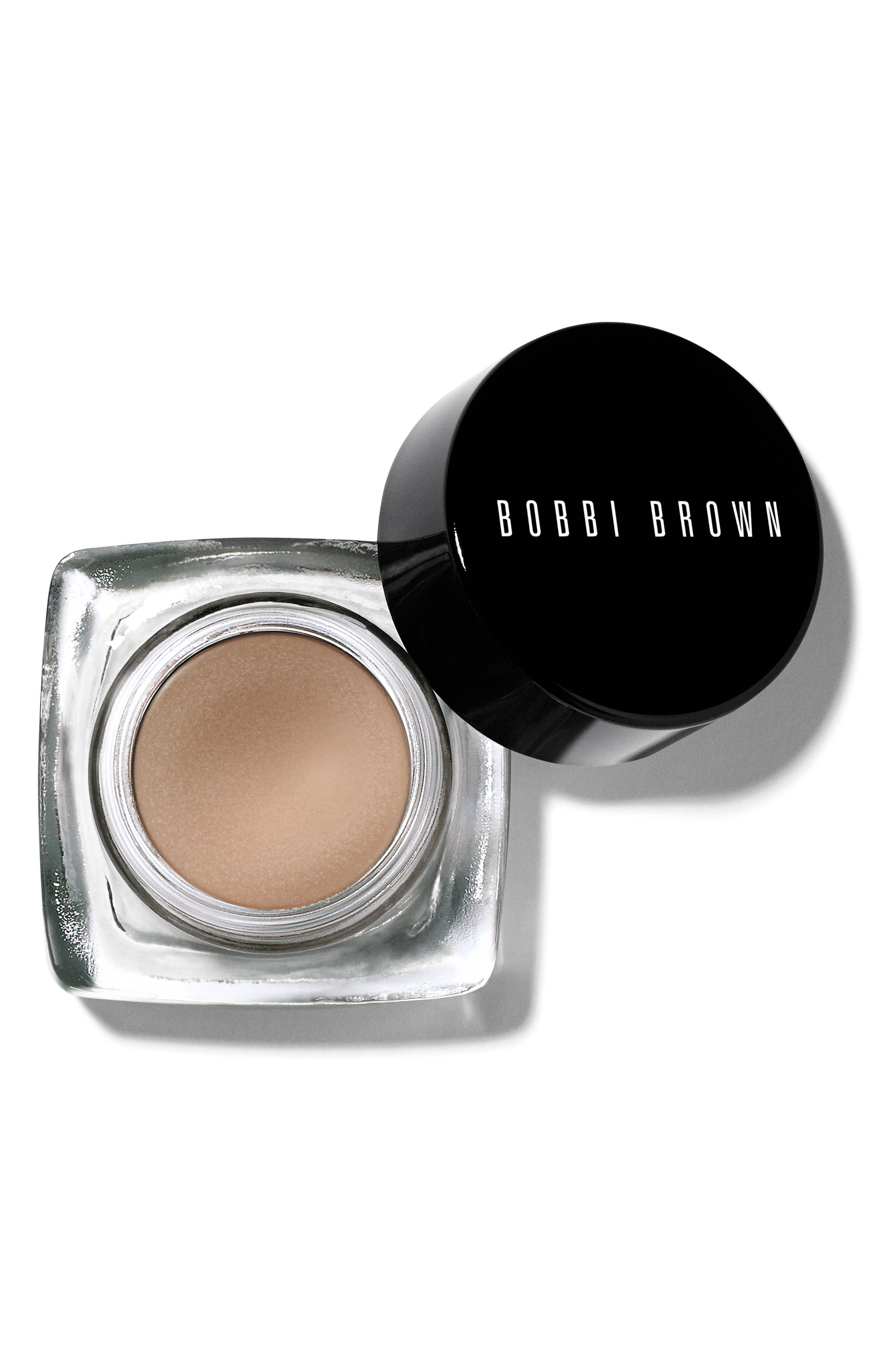 BOBBI BROWN, Long-Wear Cream Shadow, Main thumbnail 1, color, CEMENT