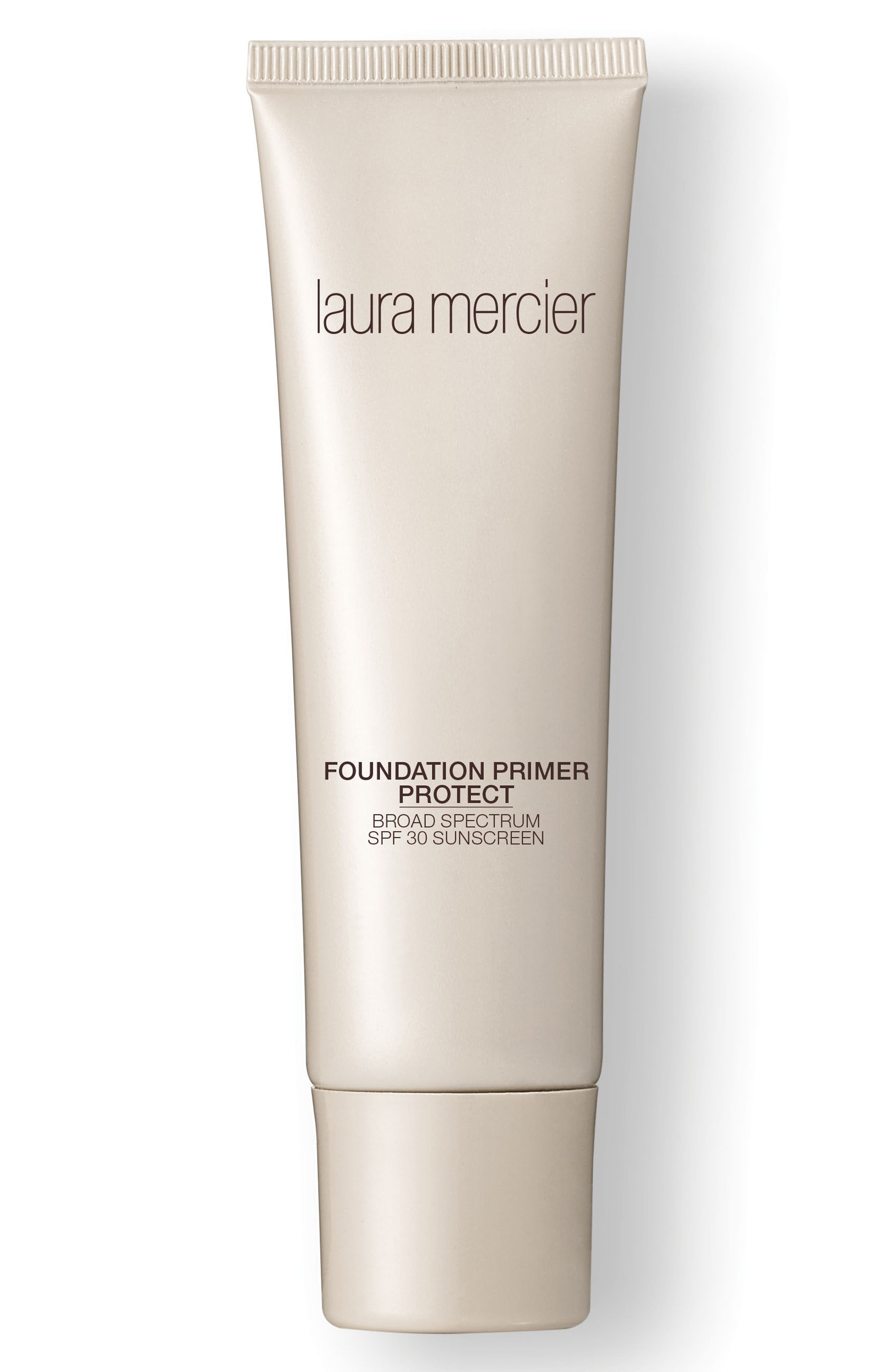 LAURA MERCIER, Foundation Primer Protect Broad Spectrum SPF 30/PA+++, Main thumbnail 1, color, NO COLOR