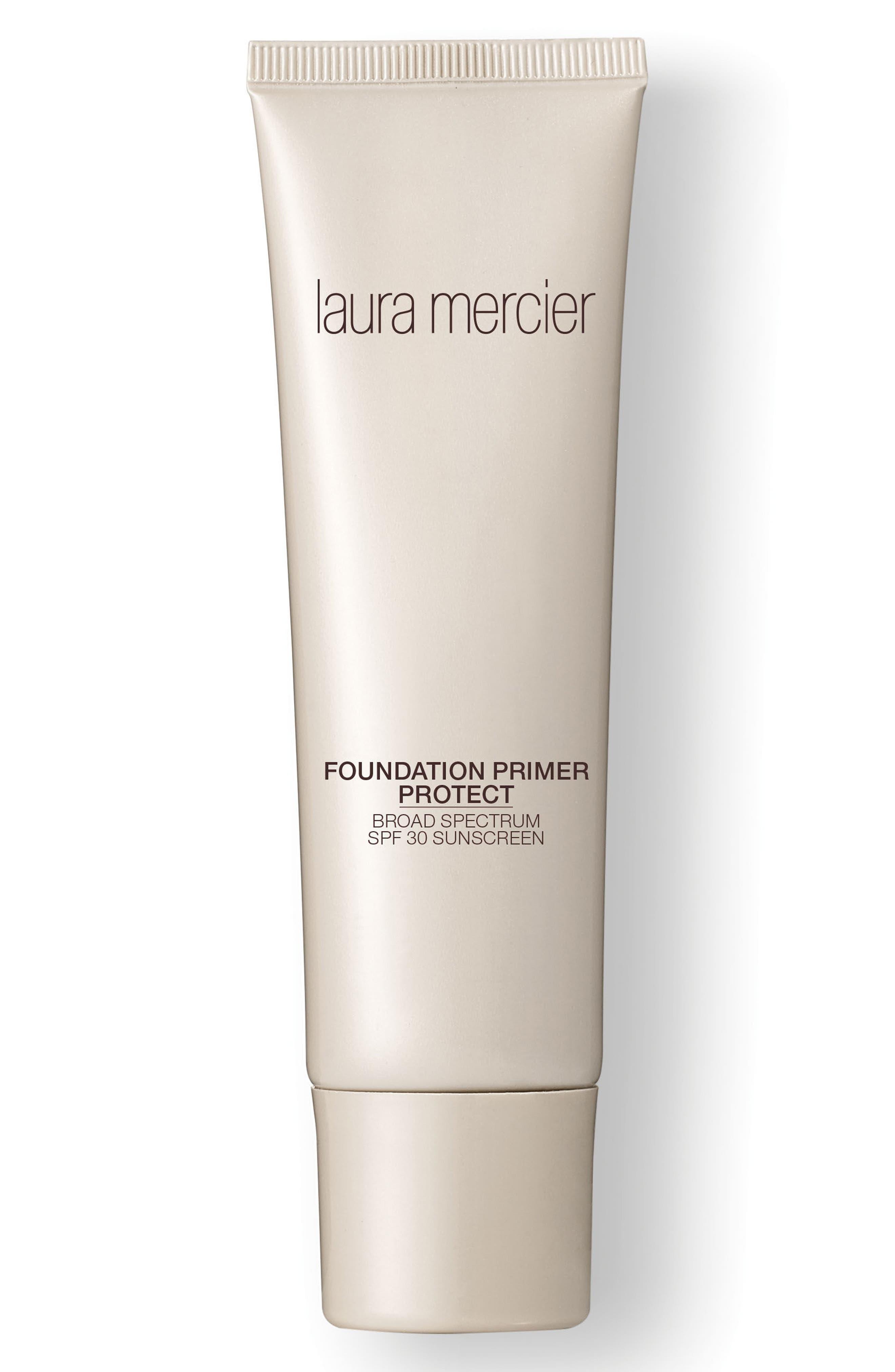 LAURA MERCIER Foundation Primer Protect Broad Spectrum SPF 30/PA+++, Main, color, NO COLOR