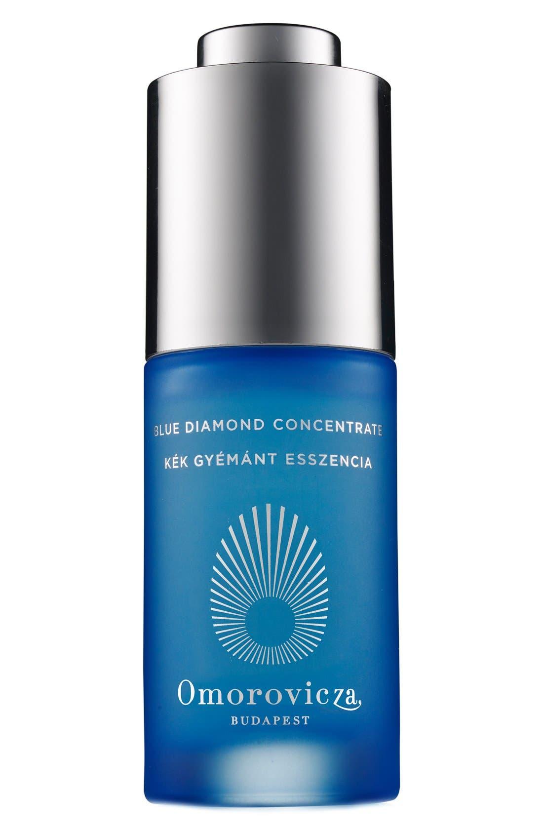 OMOROVICZA, Blue Diamond Concentrate, Main thumbnail 1, color, NO COLOR