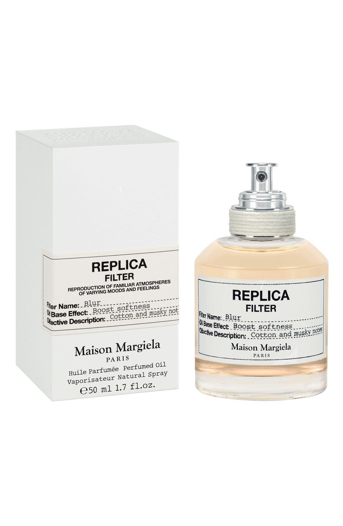 MAISON MARGIELA, Replica Filter Blur Fragrance Primer, Alternate thumbnail 2, color, NO COLOR