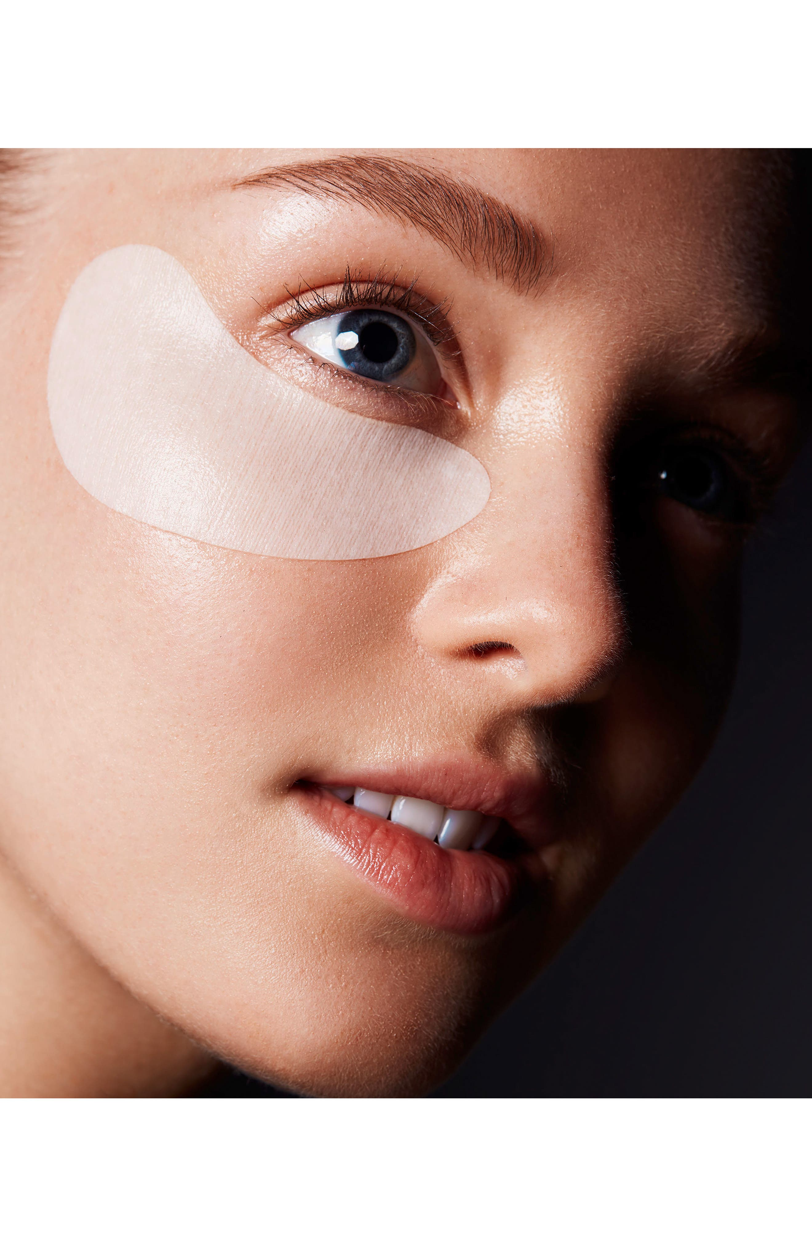 ESTÉE LAUDER, Advanced Night Repair Concentrated Recovery Eye Mask, Alternate thumbnail 2, color, NO COLOR