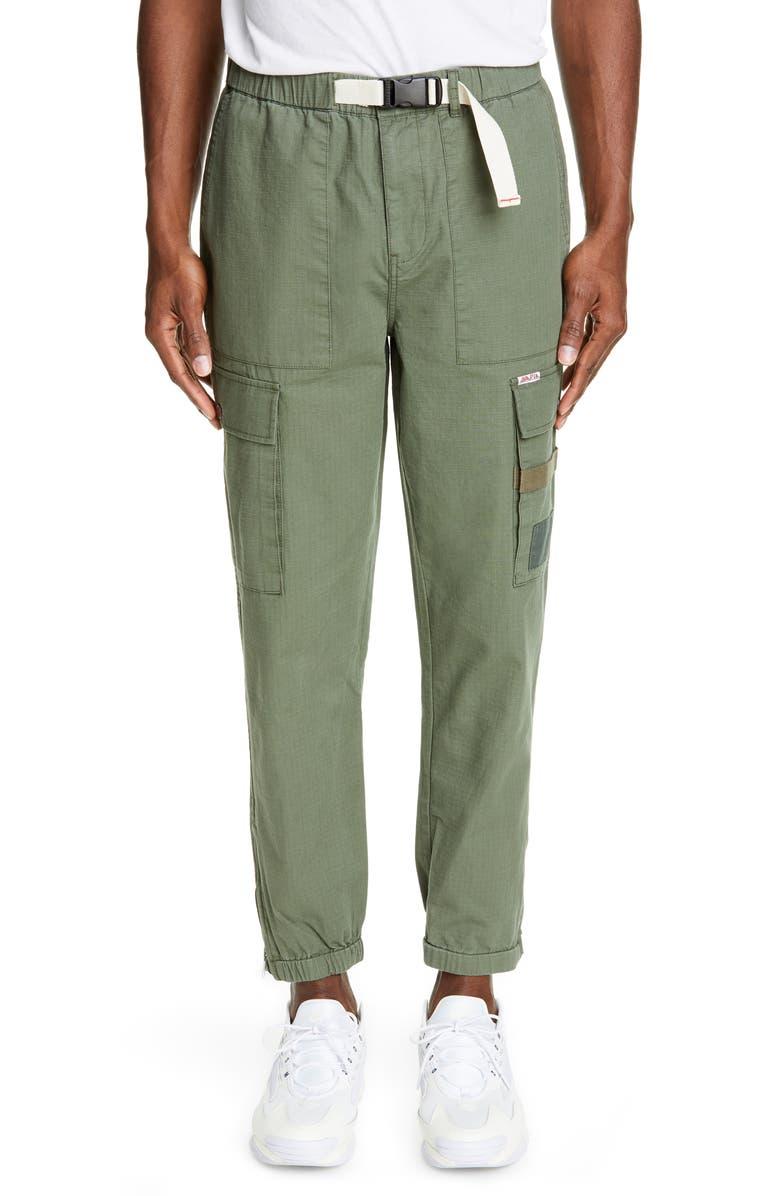Ovadia & Sons Pants PARACHUTE PANTS