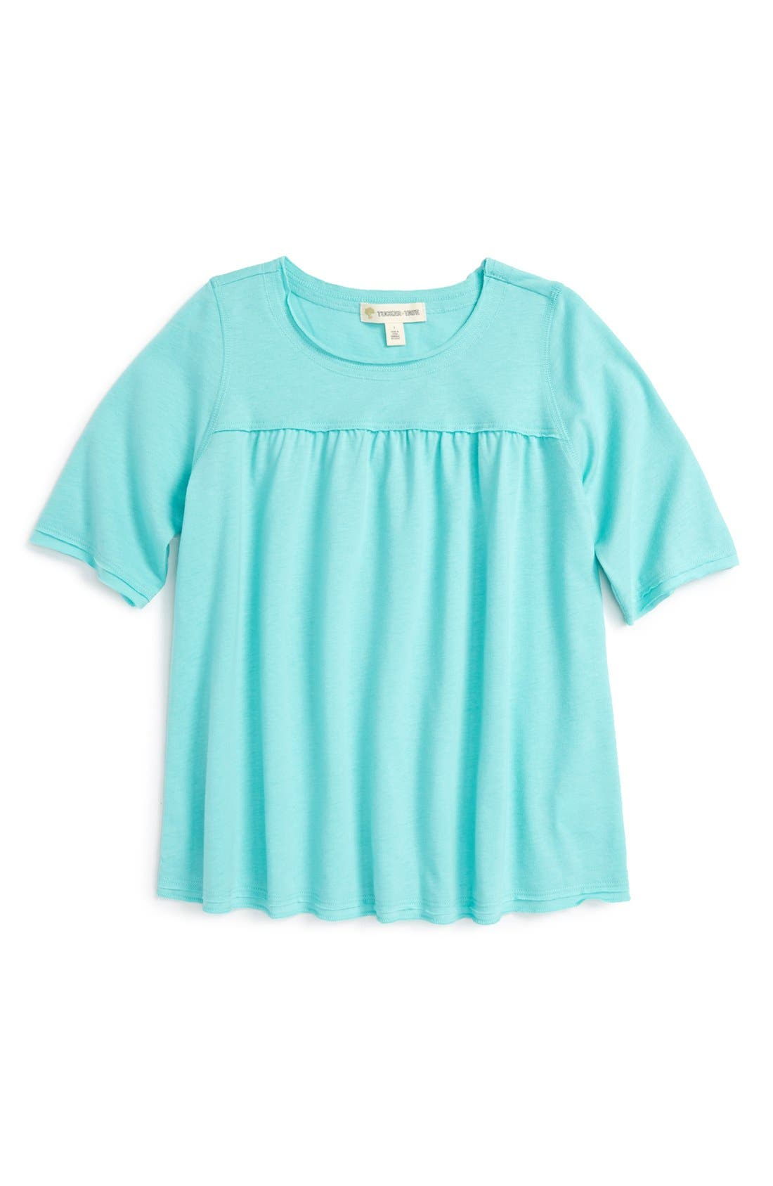 TUCKER + TATE Knit Top, Main, color, 445