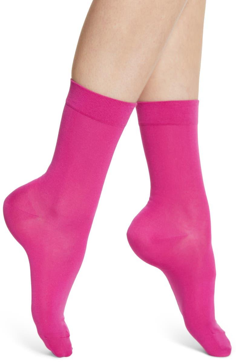 Falke Socks COTTON BLEND TROUSER SOCKS