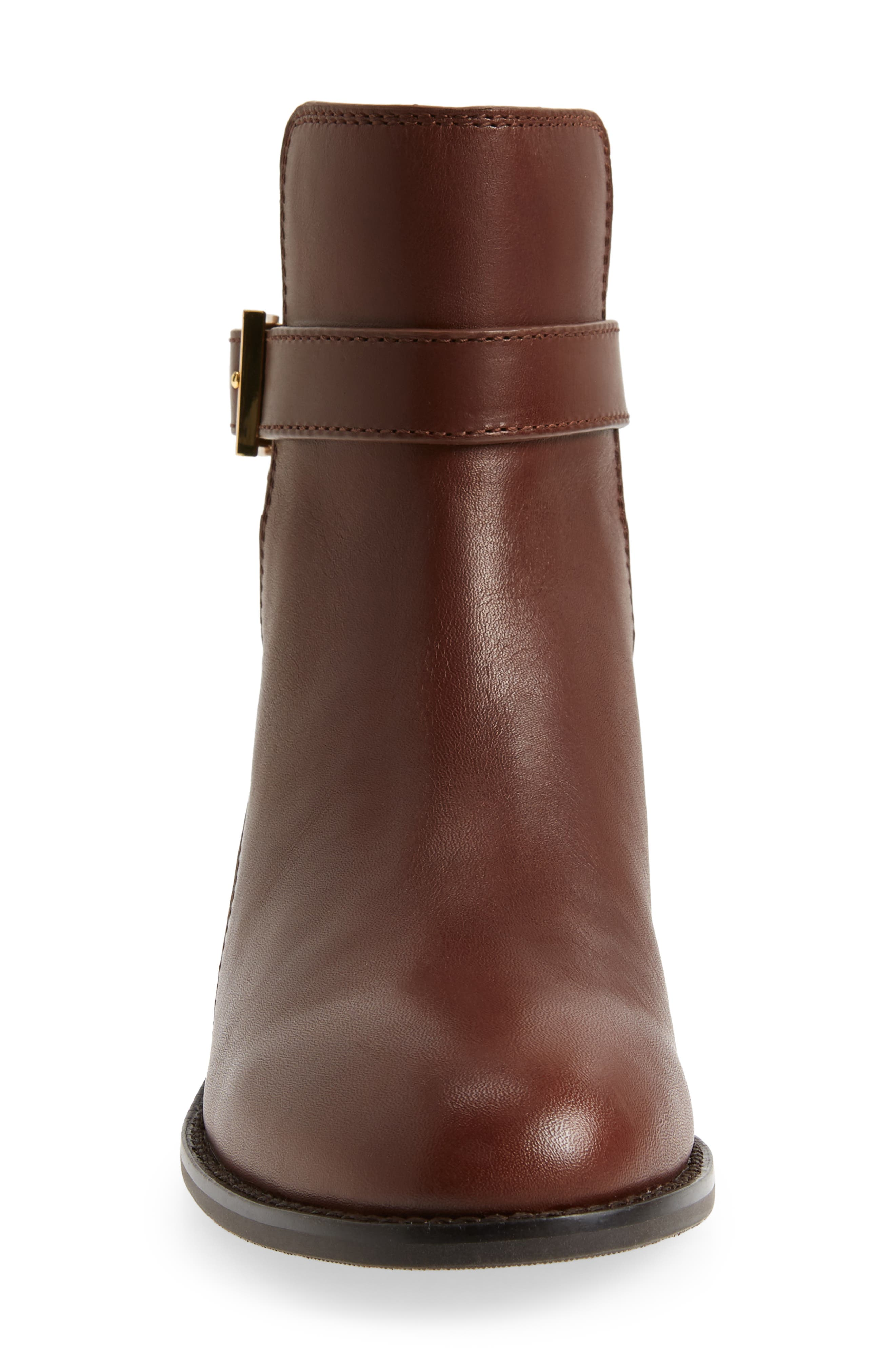 TORY BURCH, Brooke Bootie, Alternate thumbnail 4, color, 200