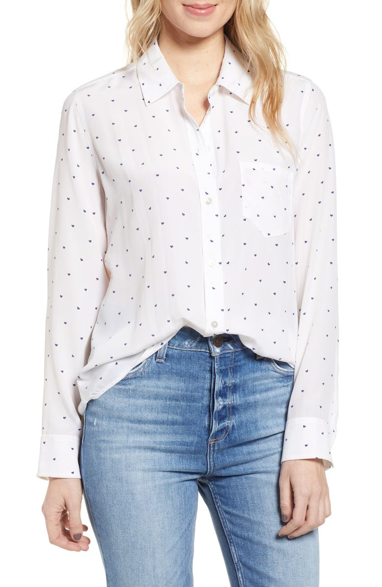 Rails T-shirts Kate Print Shirt