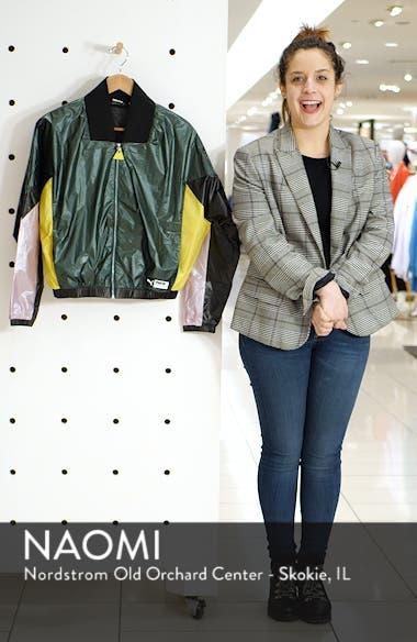 TZ Jacket, sales video thumbnail