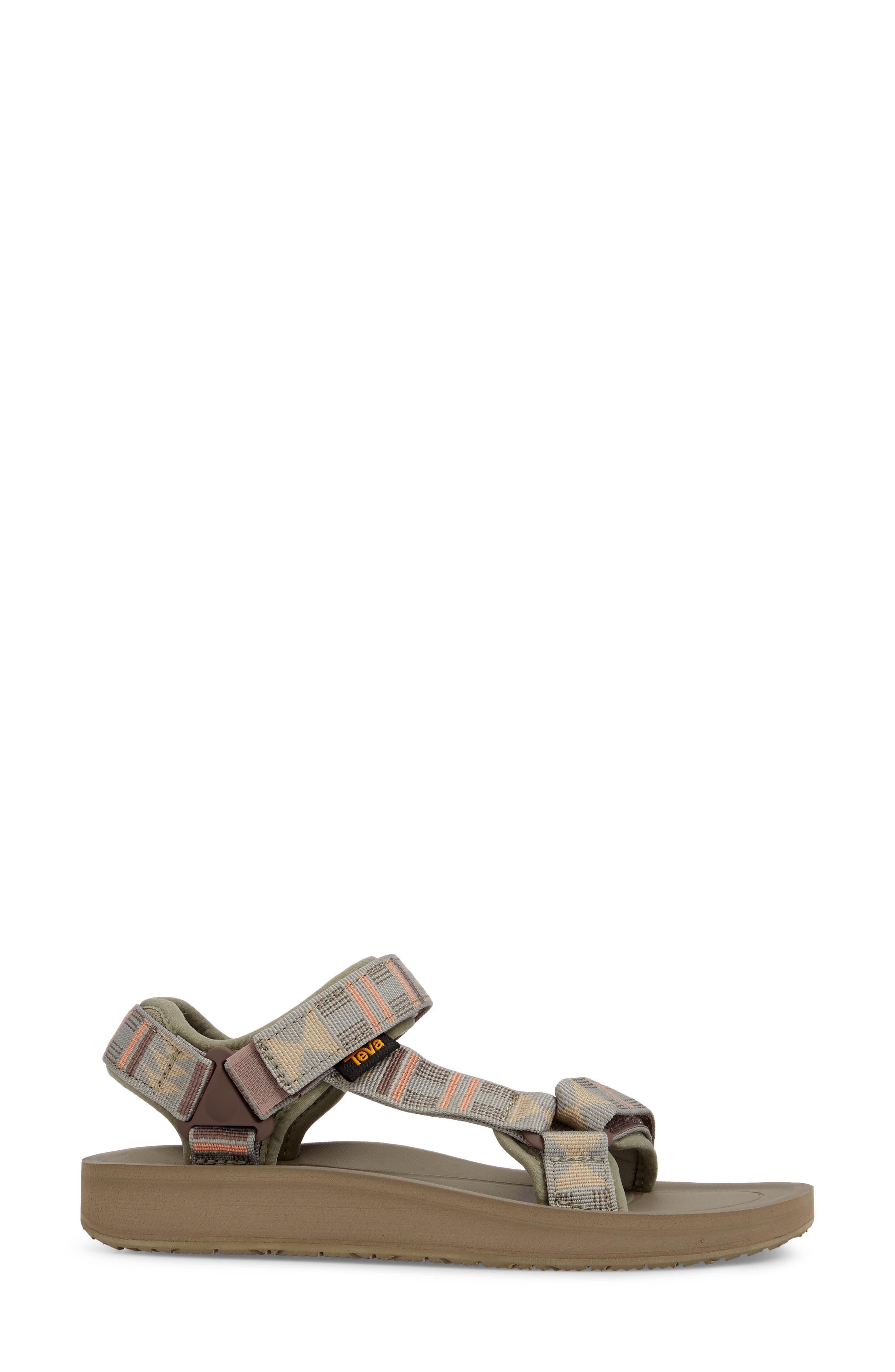 TEVA, Original Universal Premier Sandal, Alternate thumbnail 3, color, 250