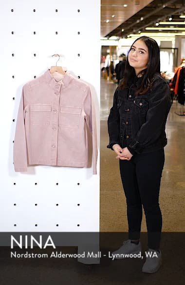Short Utility Jacket, sales video thumbnail