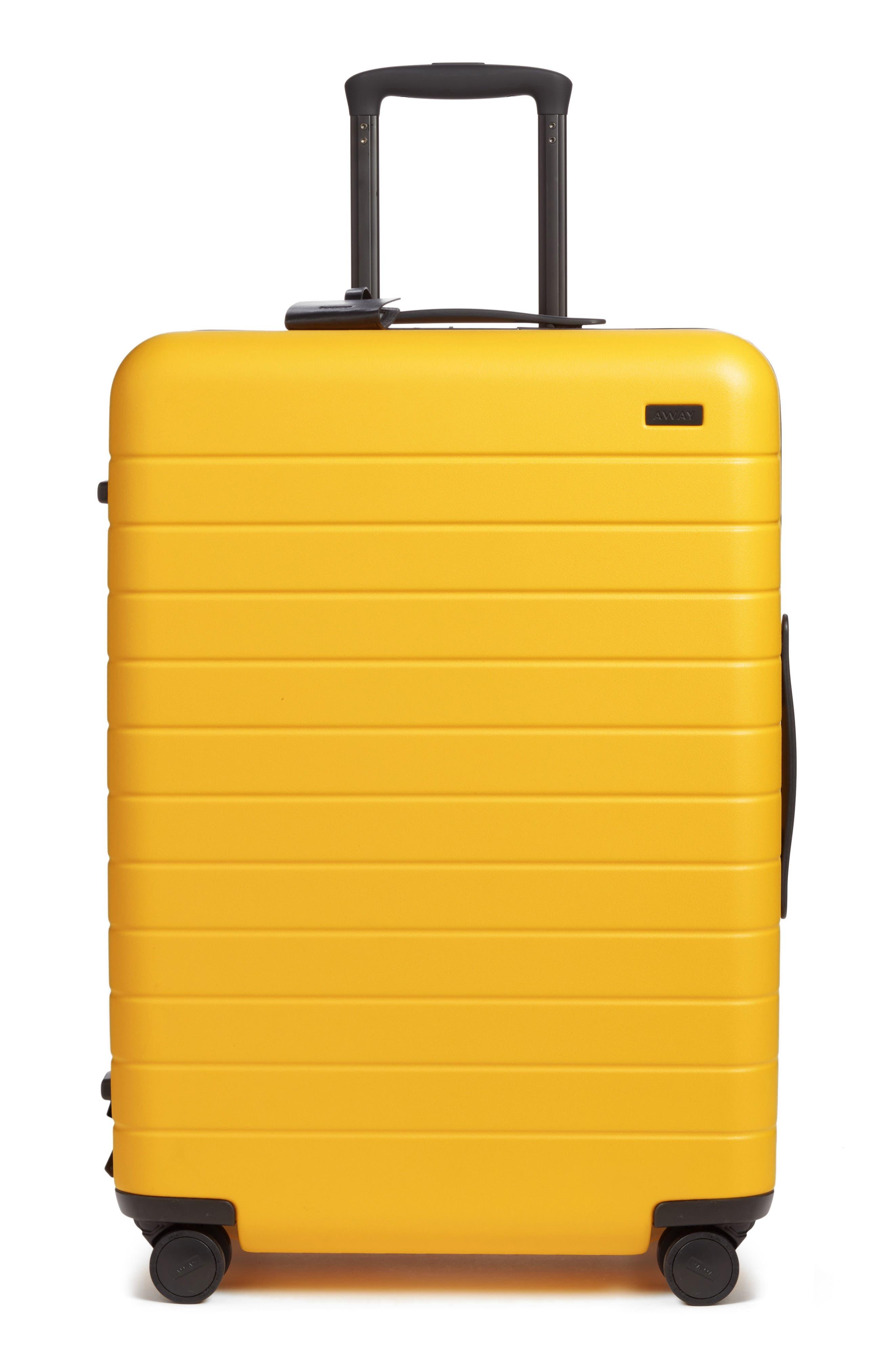 AWAY The Medium Suitcase, Main, color, 700