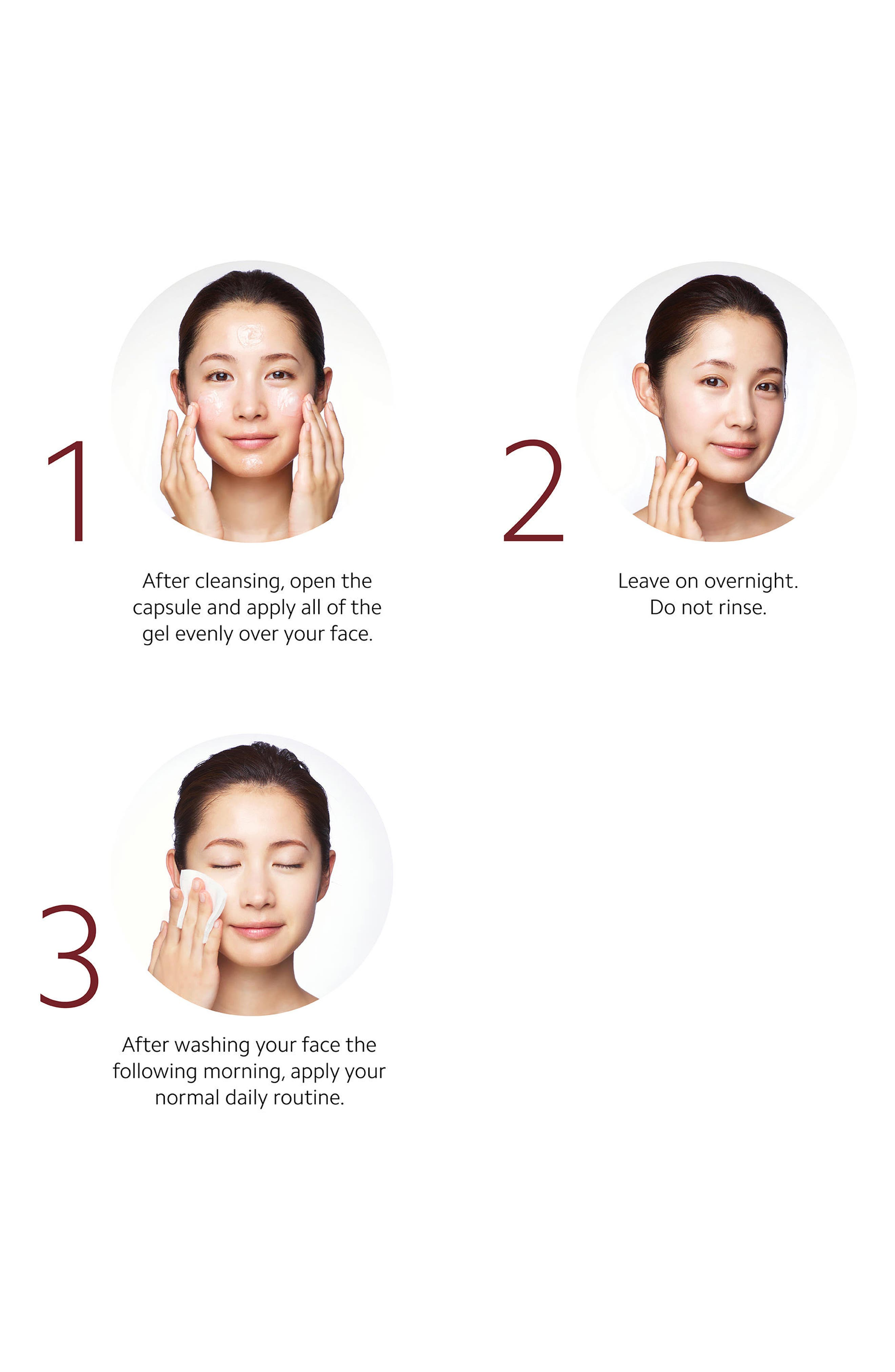 SK-II, Overnight Miracle Mask, Alternate thumbnail 4, color, NO COLOR