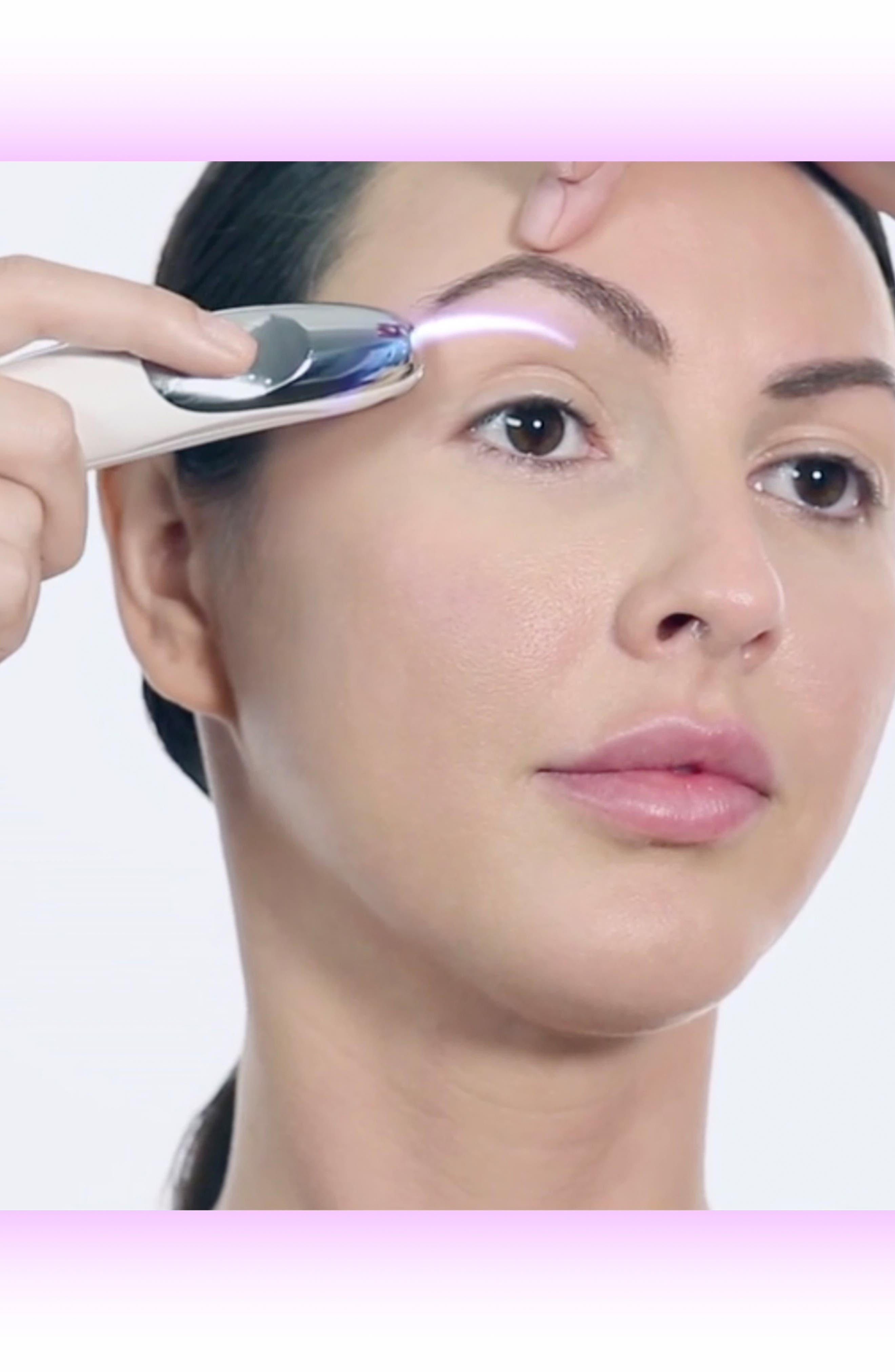 NURSE JAMIE, Eyeonix Eye Massaging Beauty Tool, Alternate thumbnail 5, color, NO COLOR