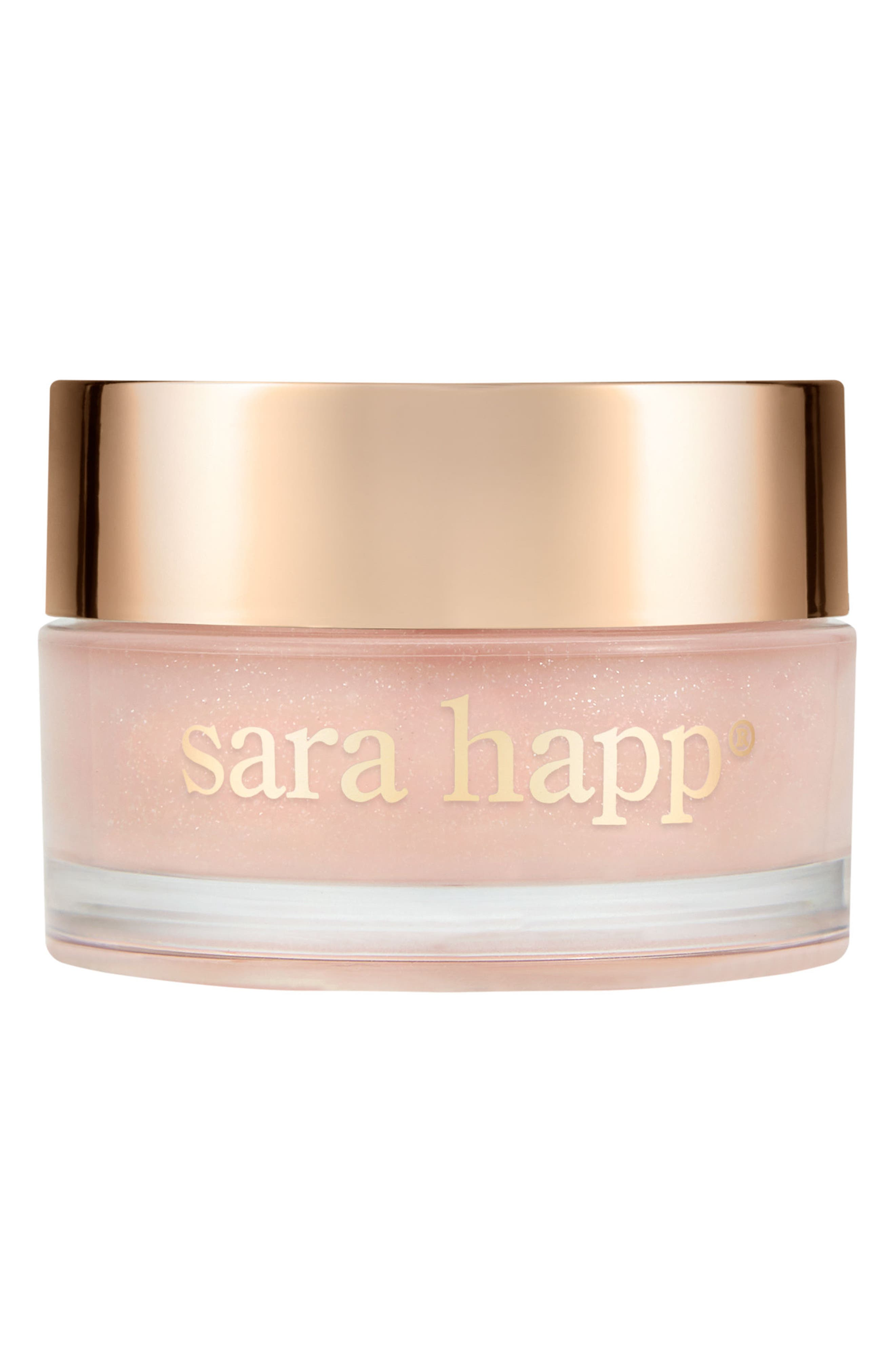 SARA HAPP<SUP>®</SUP> The Lip Slip<sup>®</sup> One Luxe Balm, Main, color, NO COLOR