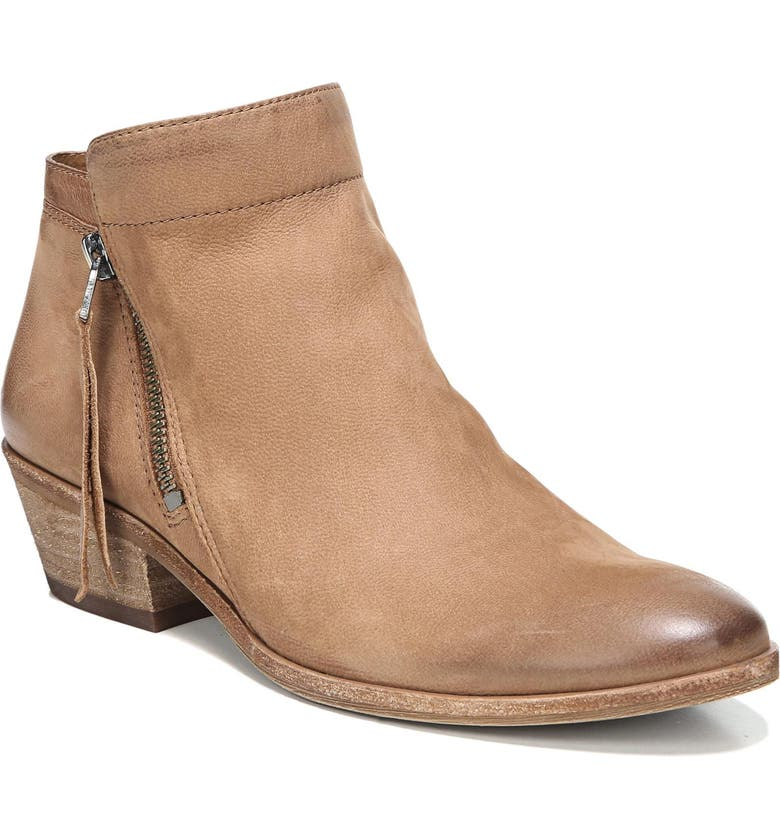cc5a6b100fed Sam Edelman Packer Bootie (Women)