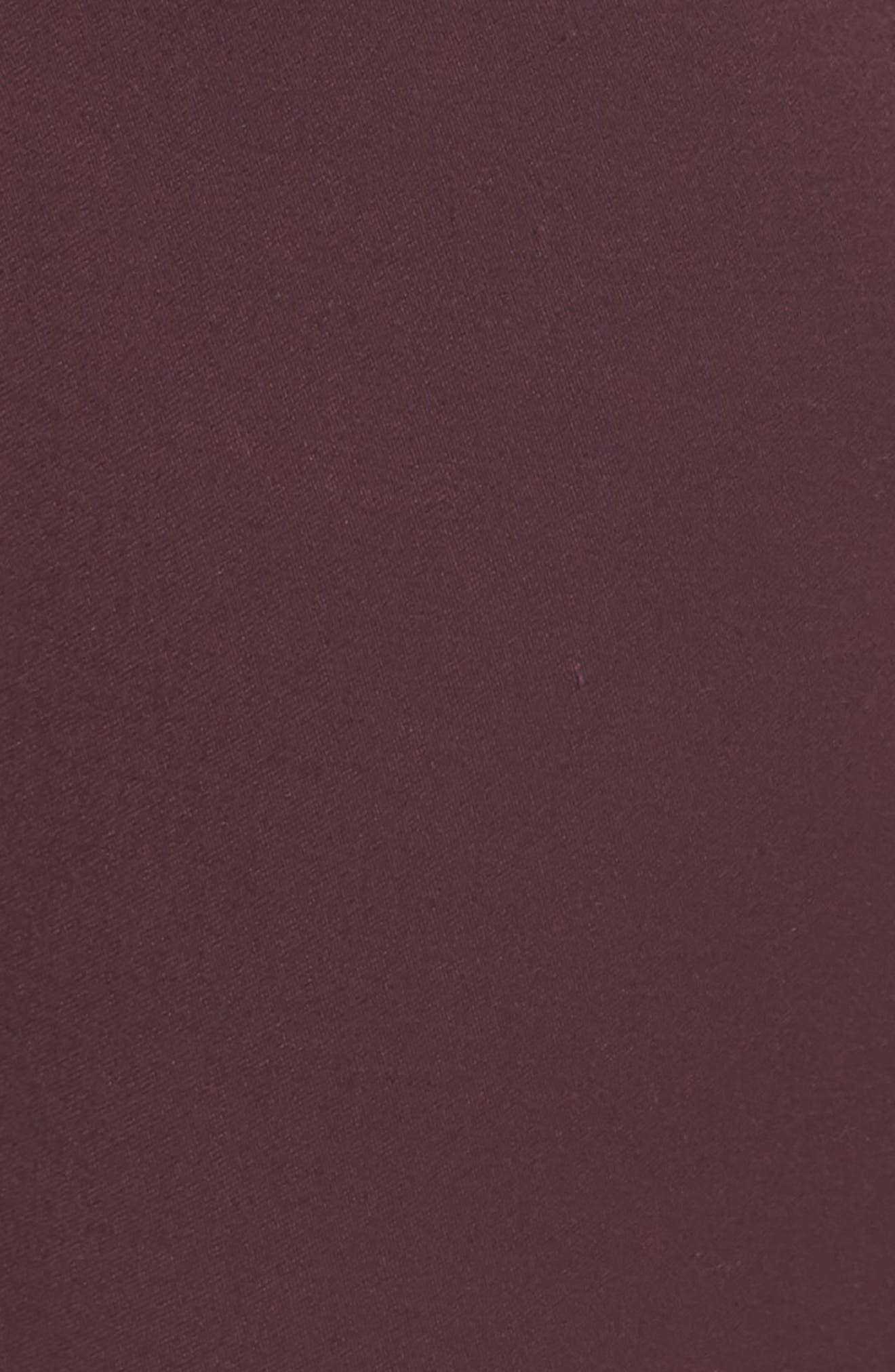 WIT & WISDOM, Ab-Solution Ankle Skimmer Jeans, Alternate thumbnail 6, color, DARK BYZANTIUM