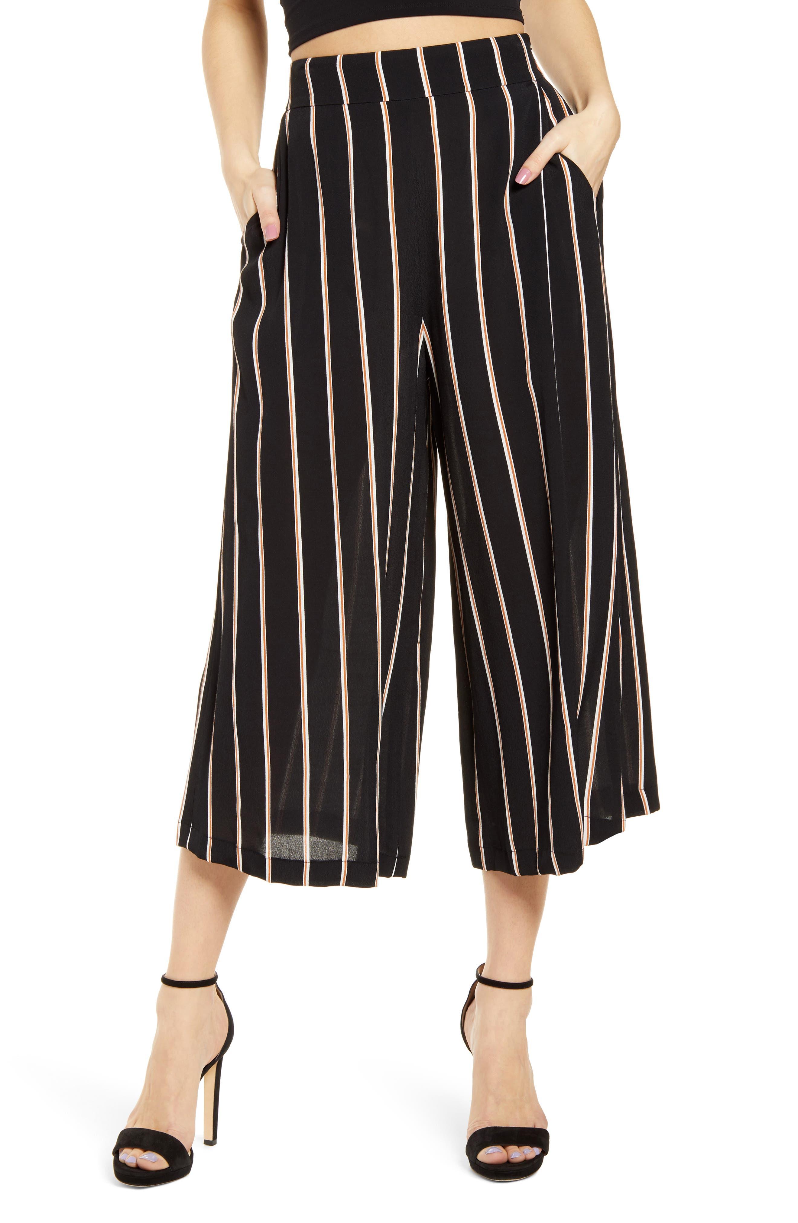 Women's Leith Easy Crop Pants