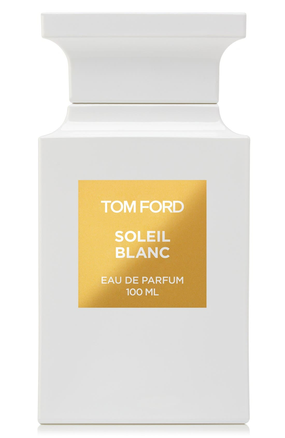 TOM FORD, Private Blend Soleil Blanc Eau de Parfum, Alternate thumbnail 2, color, NO COLOR