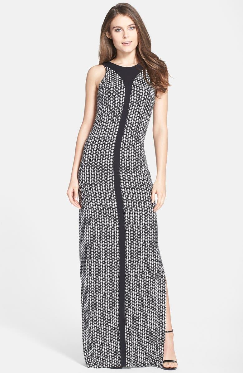 72acc0895 TART 'Jeana' Jersey Maxi Dress, Main, color, ...