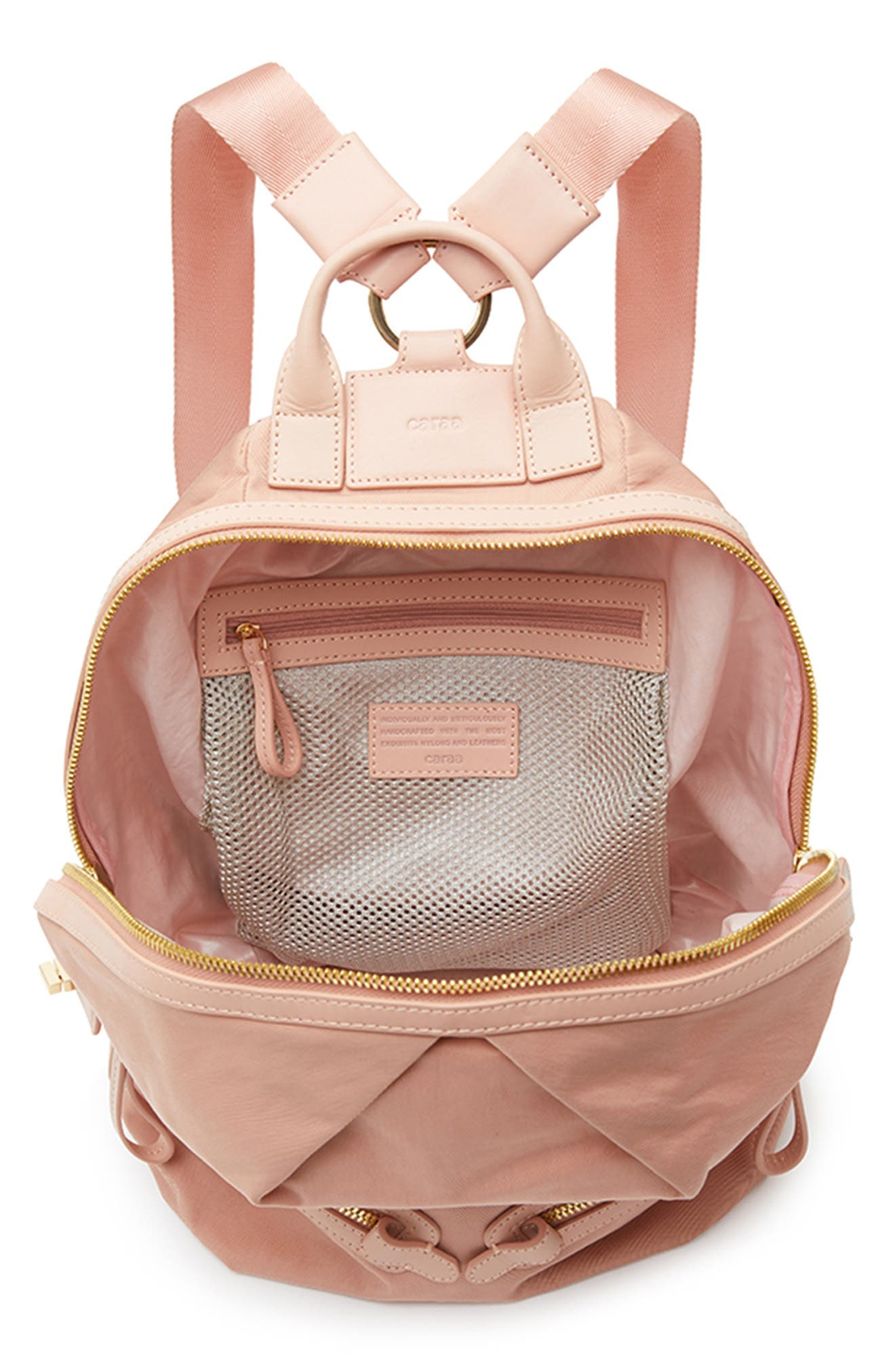 CARAA, The Dance Bag, Alternate thumbnail 4, color, PINK