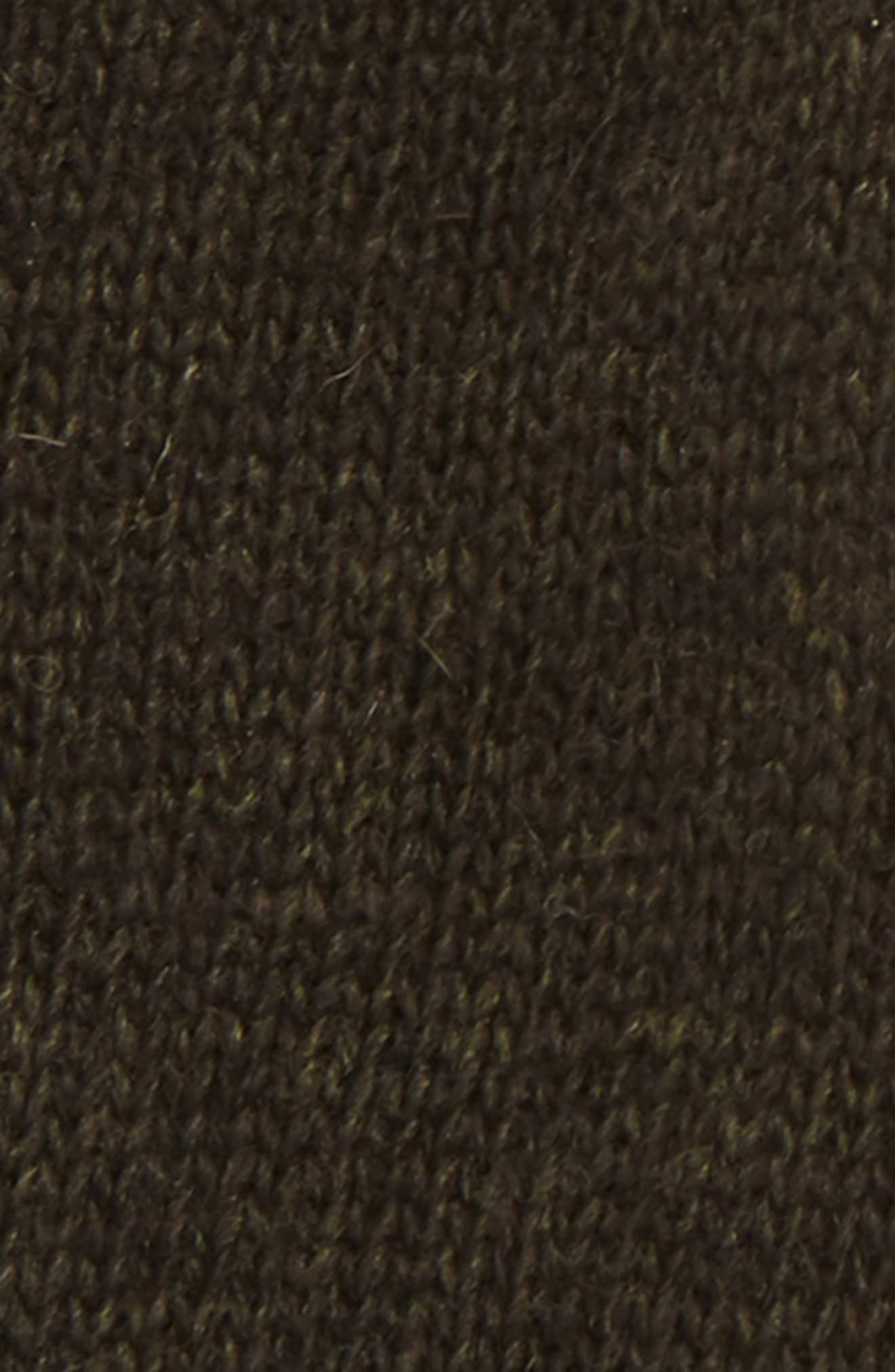 BARBOUR, Carlton Stretch Wool Gloves, Alternate thumbnail 2, color, GREEN
