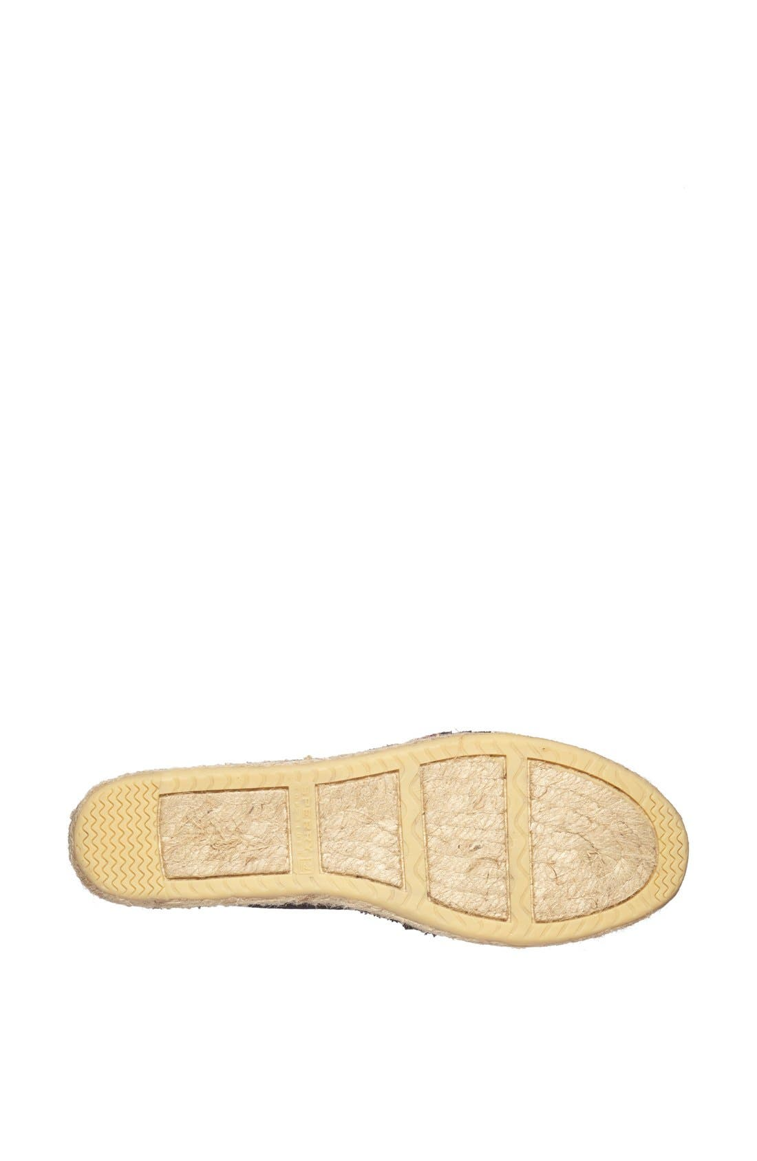 SPERRY, DANICA FLAT, Alternate thumbnail 4, color, 001