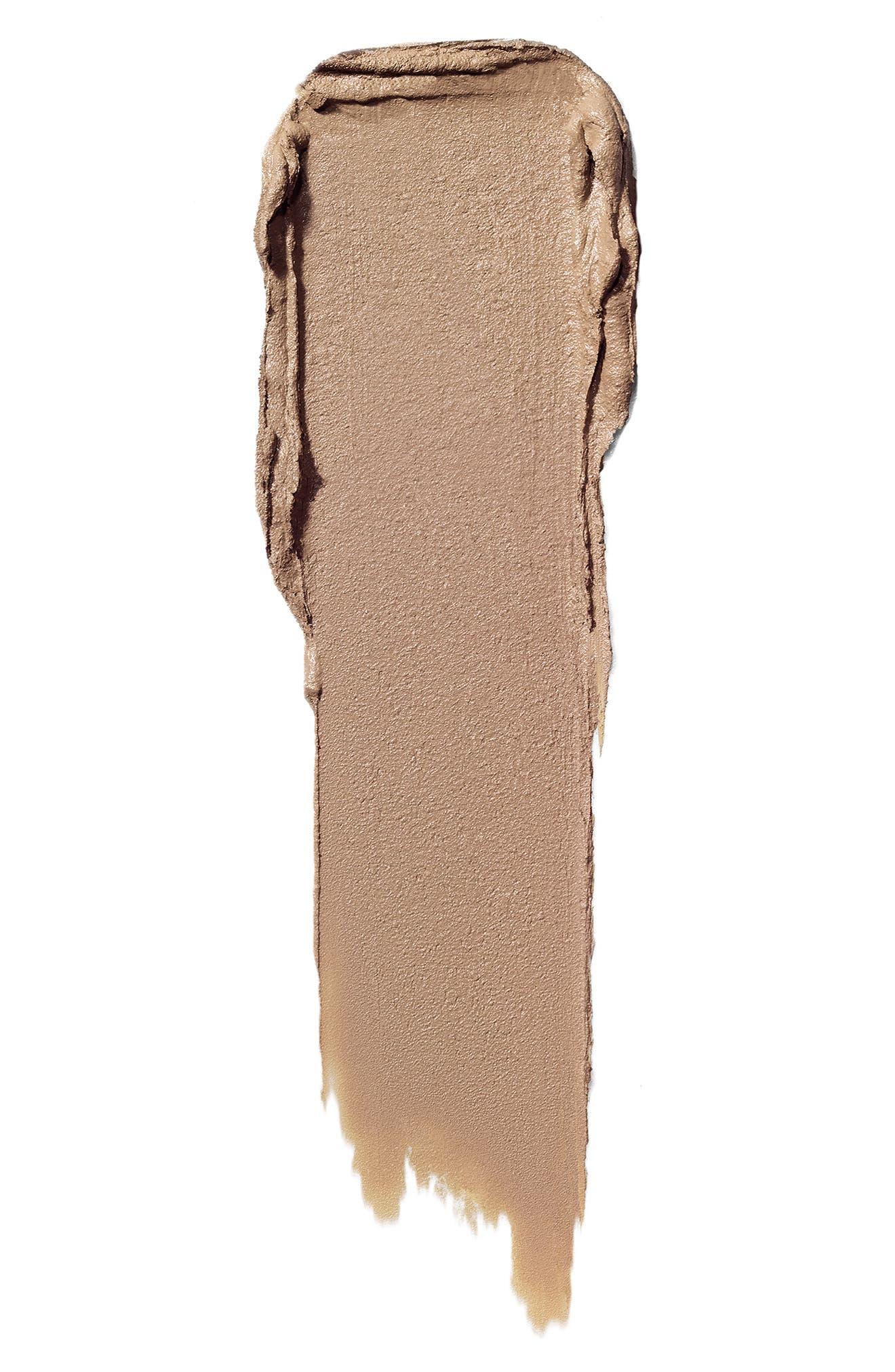 BOBBI BROWN, Long-Wear Cream Shadow, Alternate thumbnail 2, color, CEMENT