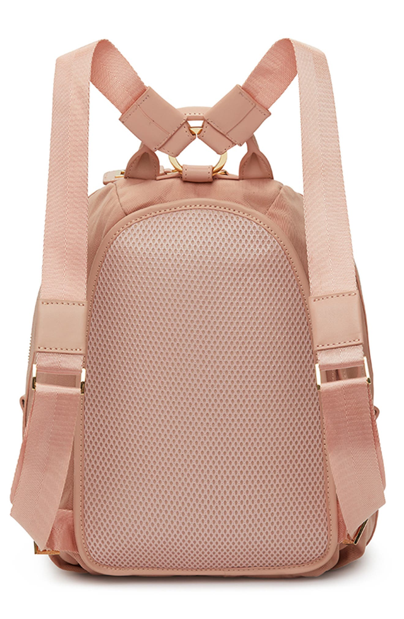 CARAA, The Dance Bag, Alternate thumbnail 3, color, PINK
