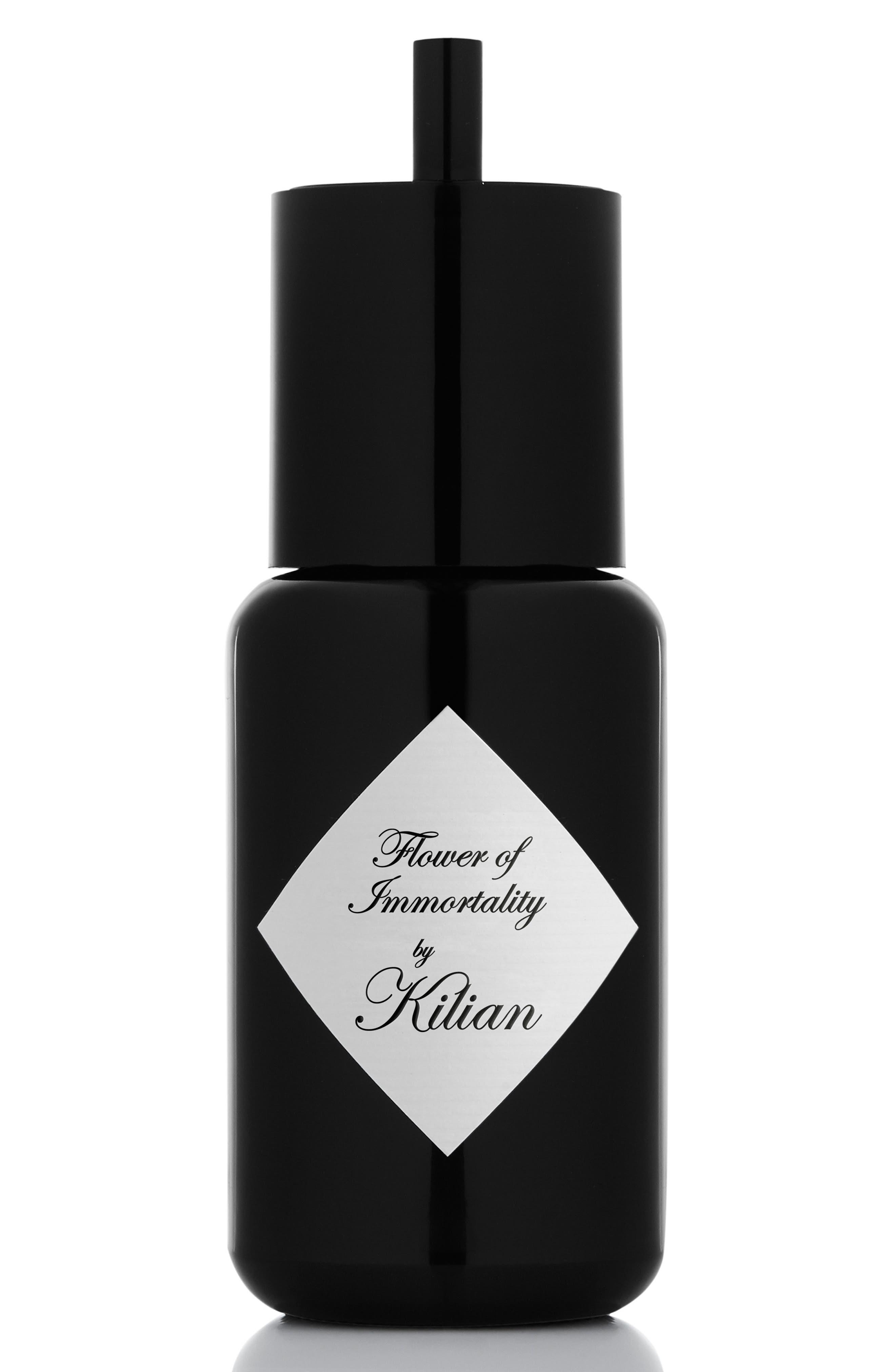 KILIAN, Flower of Immortality Fragrance Refill, Main thumbnail 1, color, 000