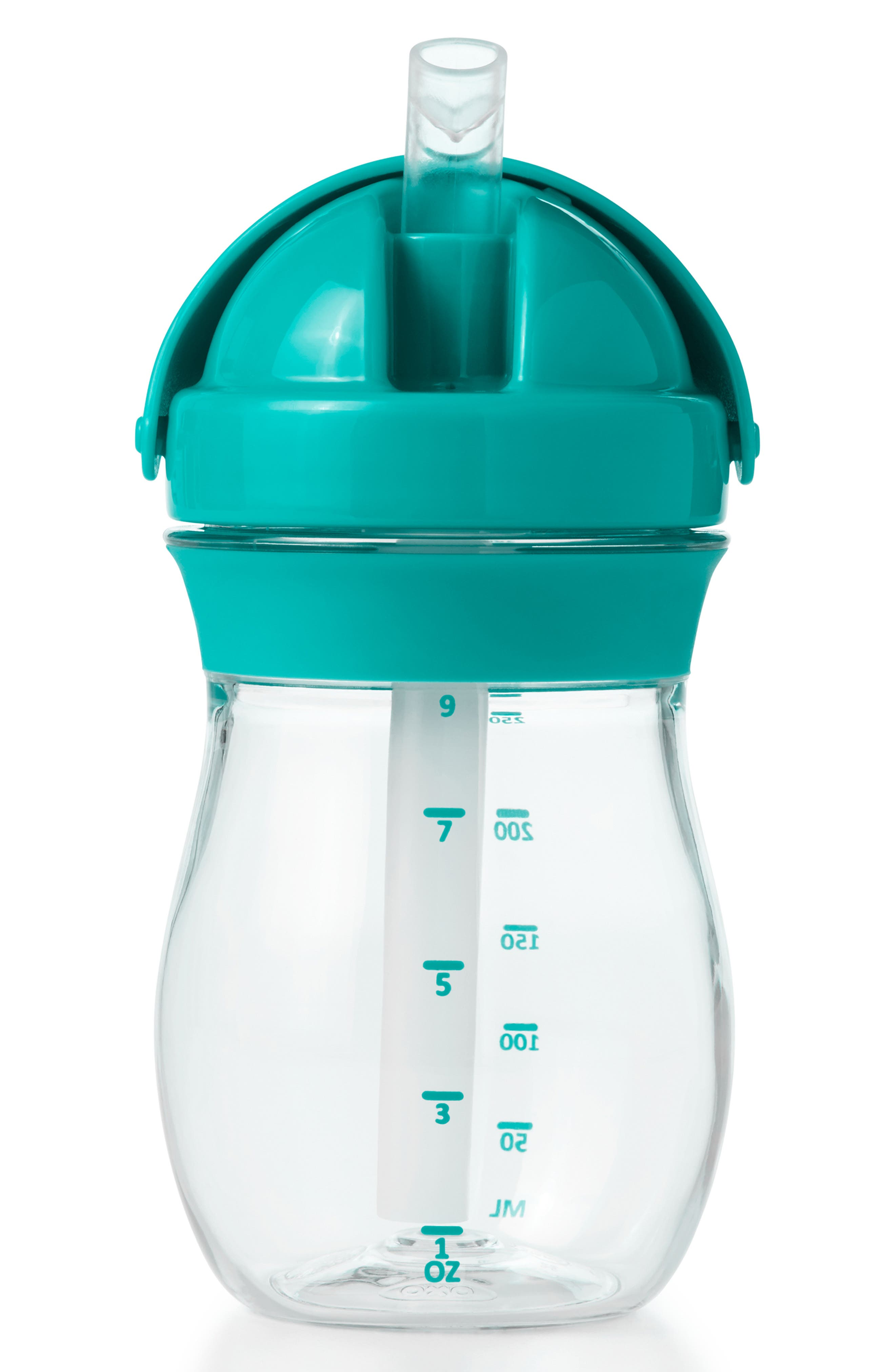 Infant Oxo Tot 2Pack Transitions Straw Cup Size One Size  Bluegreen
