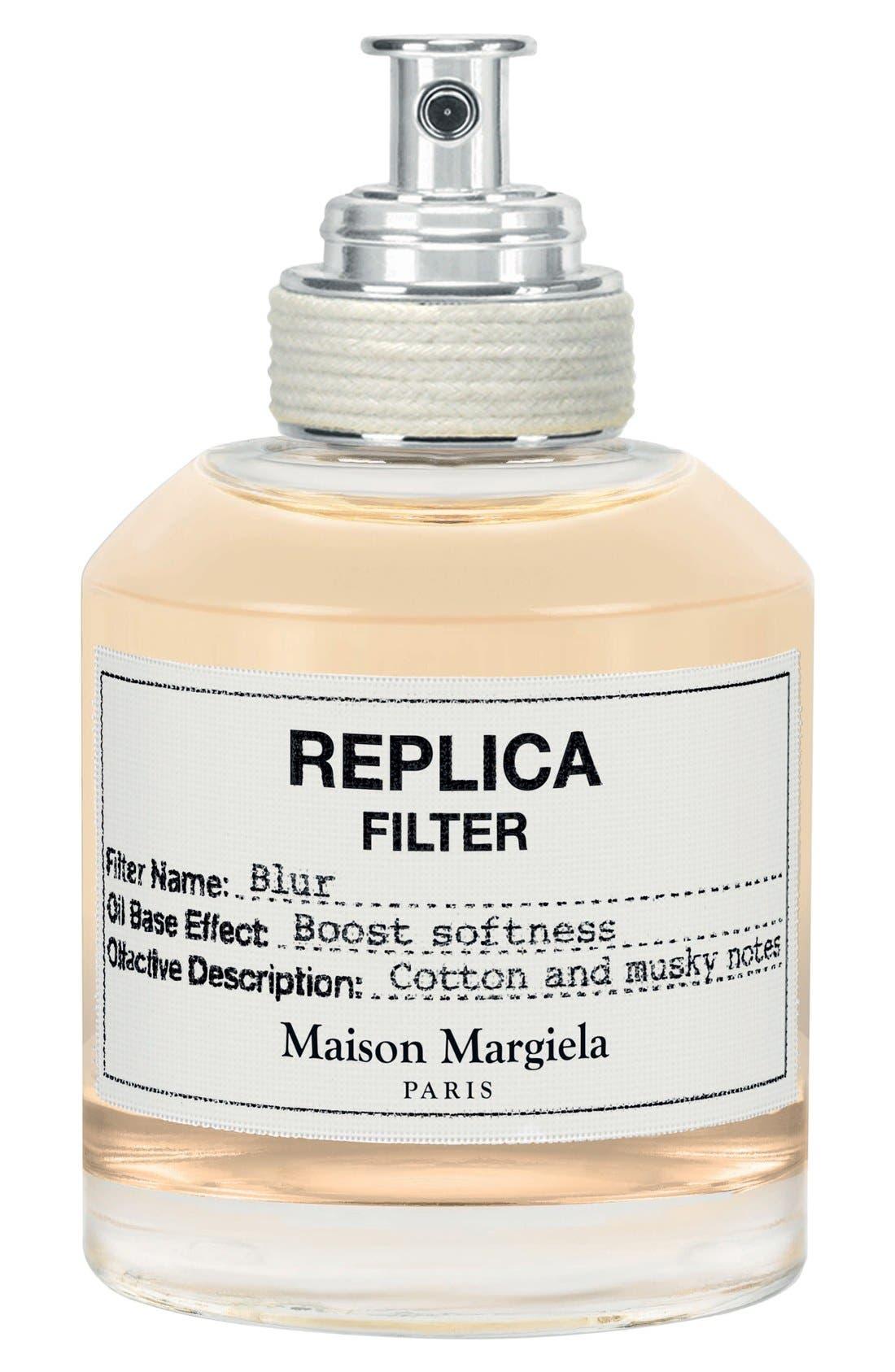 MAISON MARGIELA Replica Filter Blur Fragrance Primer, Main, color, NO COLOR