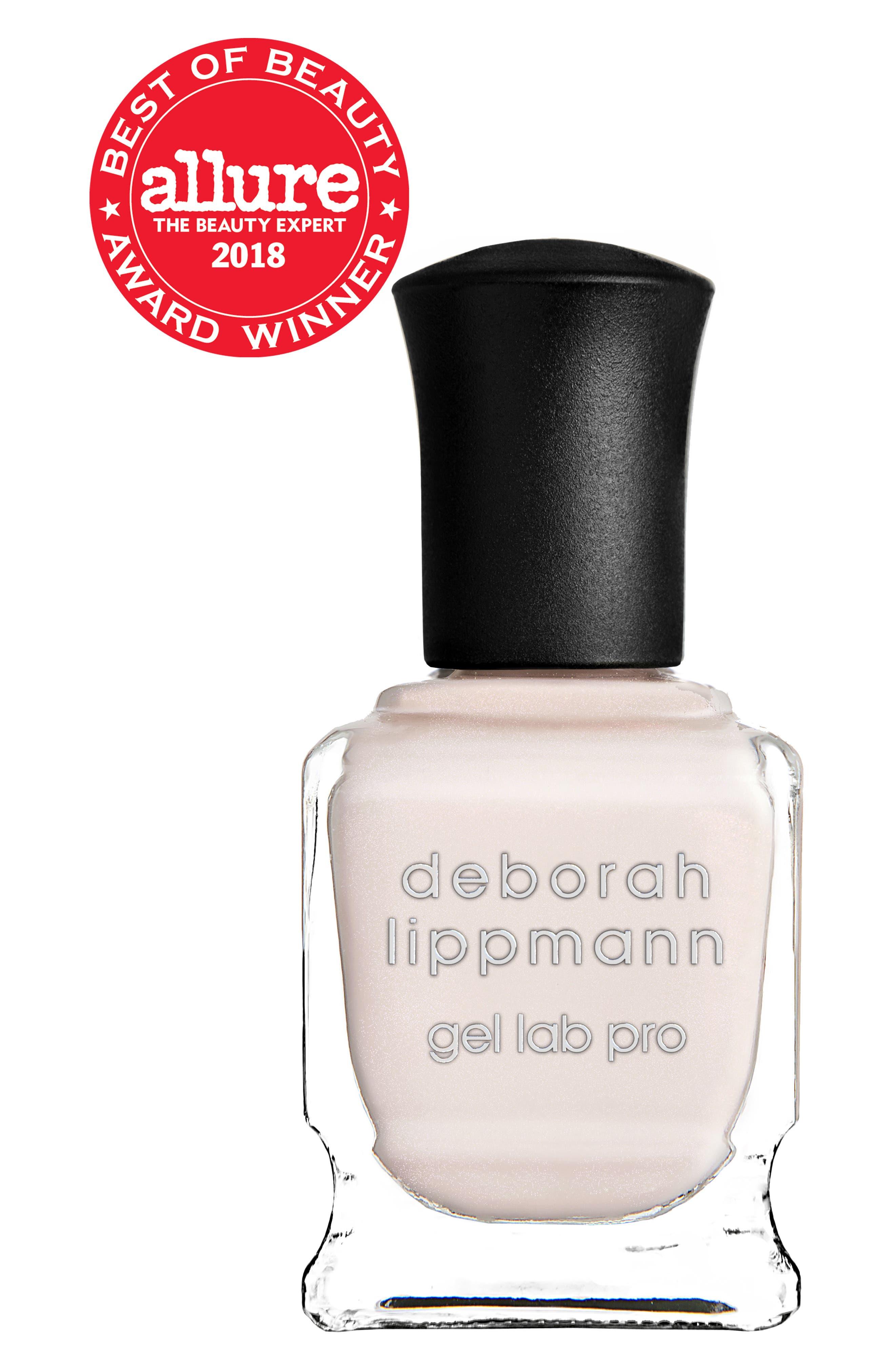 DEBORAH LIPPMANN, Nail Color, Alternate thumbnail 2, color, 663