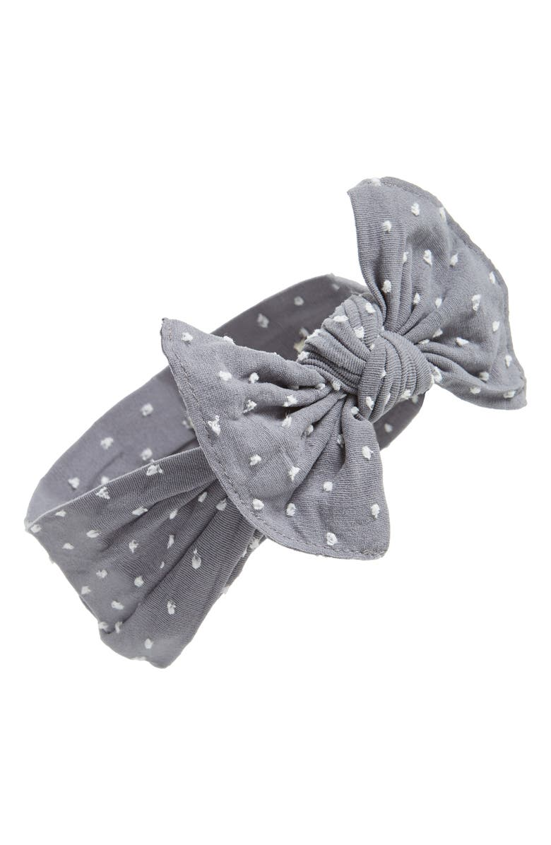 bb8ee64f3fc Baby Bling Bow Head Wrap (Baby)