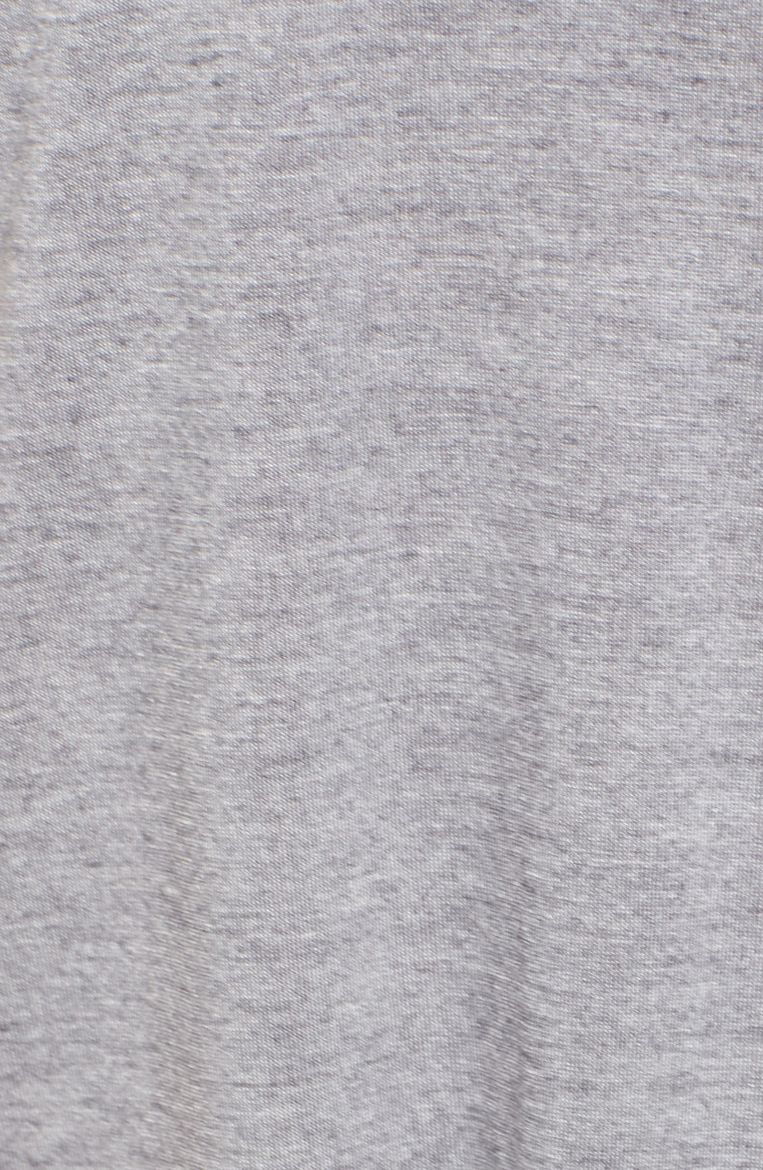 NATORI, 'Zen Floral' Pajama Set, Alternate thumbnail 5, color, 051