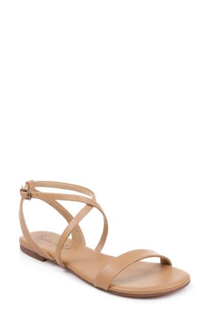 Splendid Sandals SUSANNAH STRAPPY SANDAL