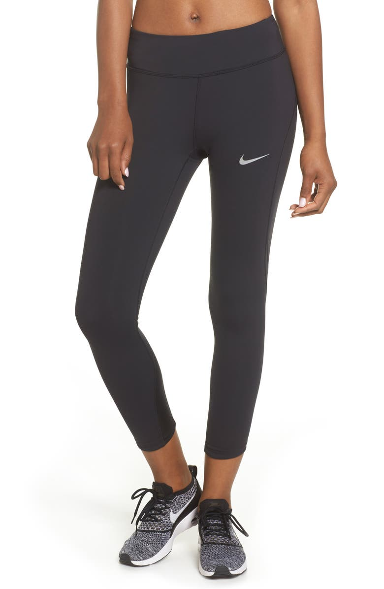 caae8be94a1ff8 NIKE Epic Lux Crop Leggings, Main, color, 010