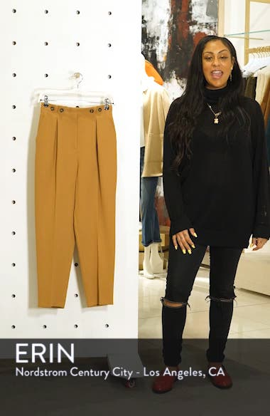 Betty Peg Trousers, sales video thumbnail